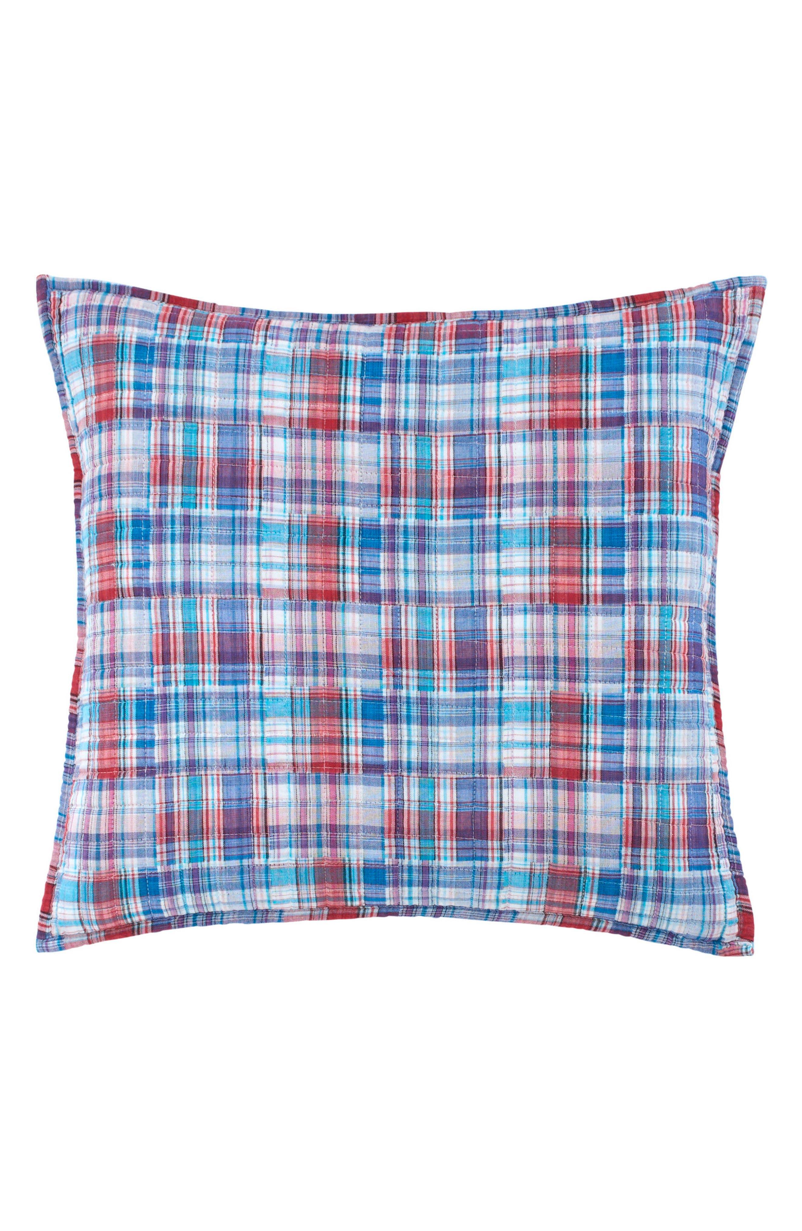 Legacy Accent Pillow,                             Main thumbnail 1, color,                             Multi