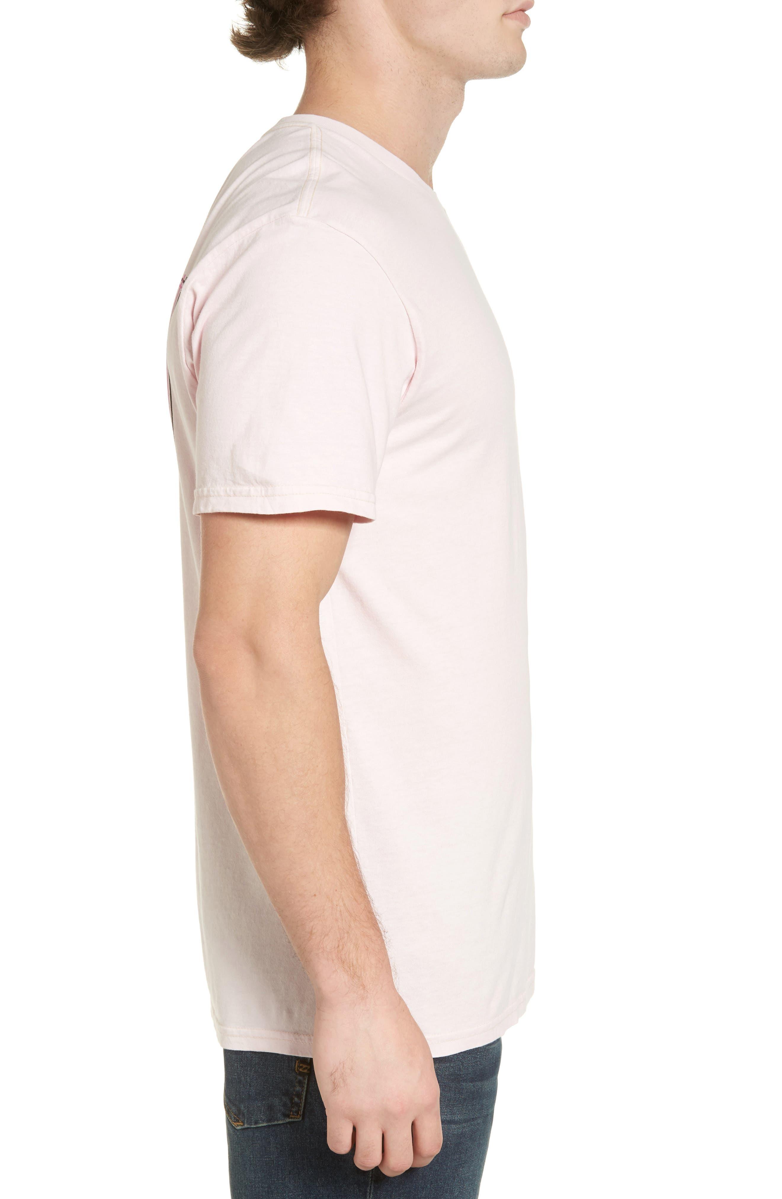 Alternate Image 3  - Billabong Boxed Arch T-Shirt
