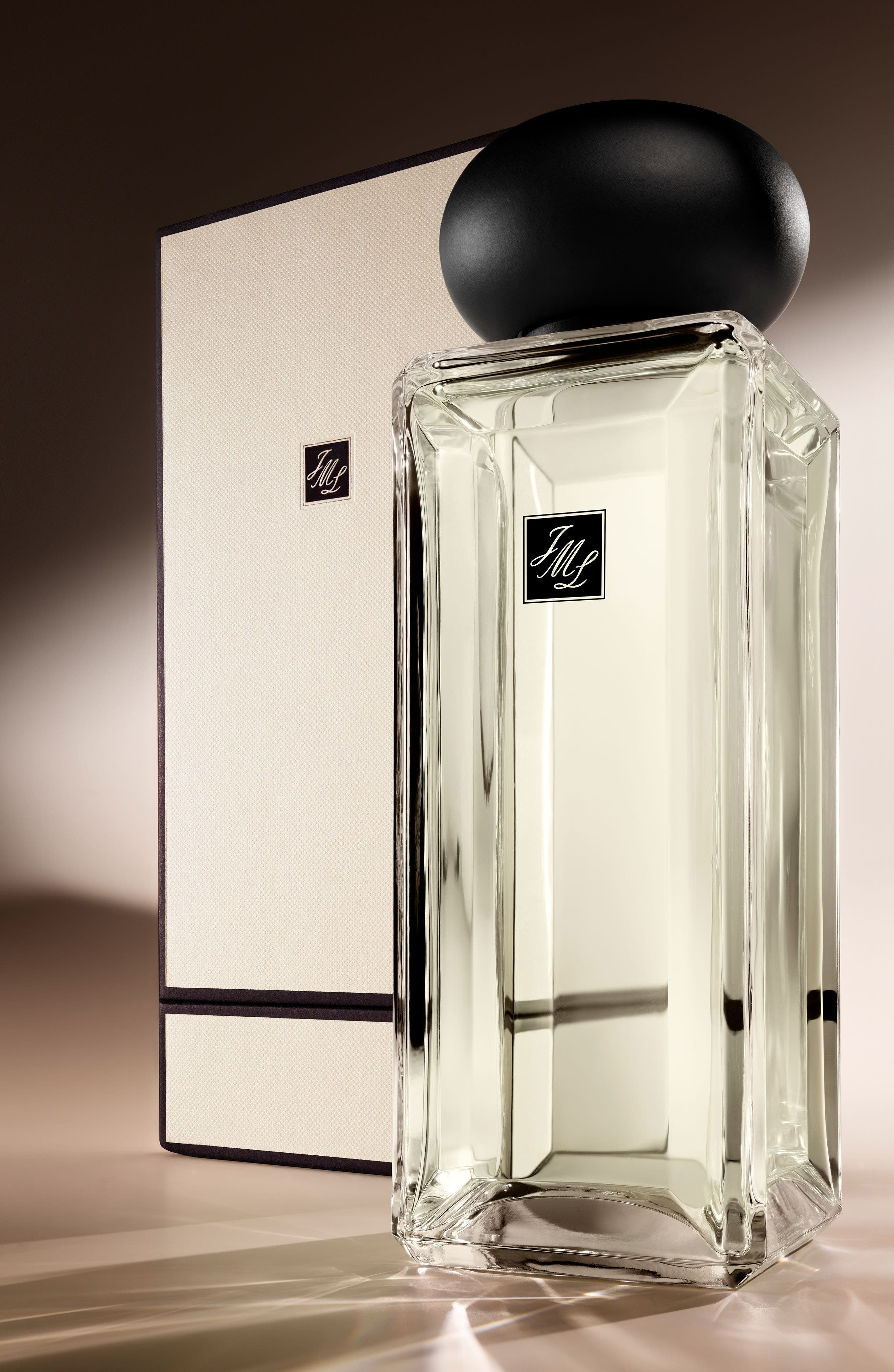 Alternate Image 1 Selected - Jo Malone London™ Silver Needle Tea Cologne