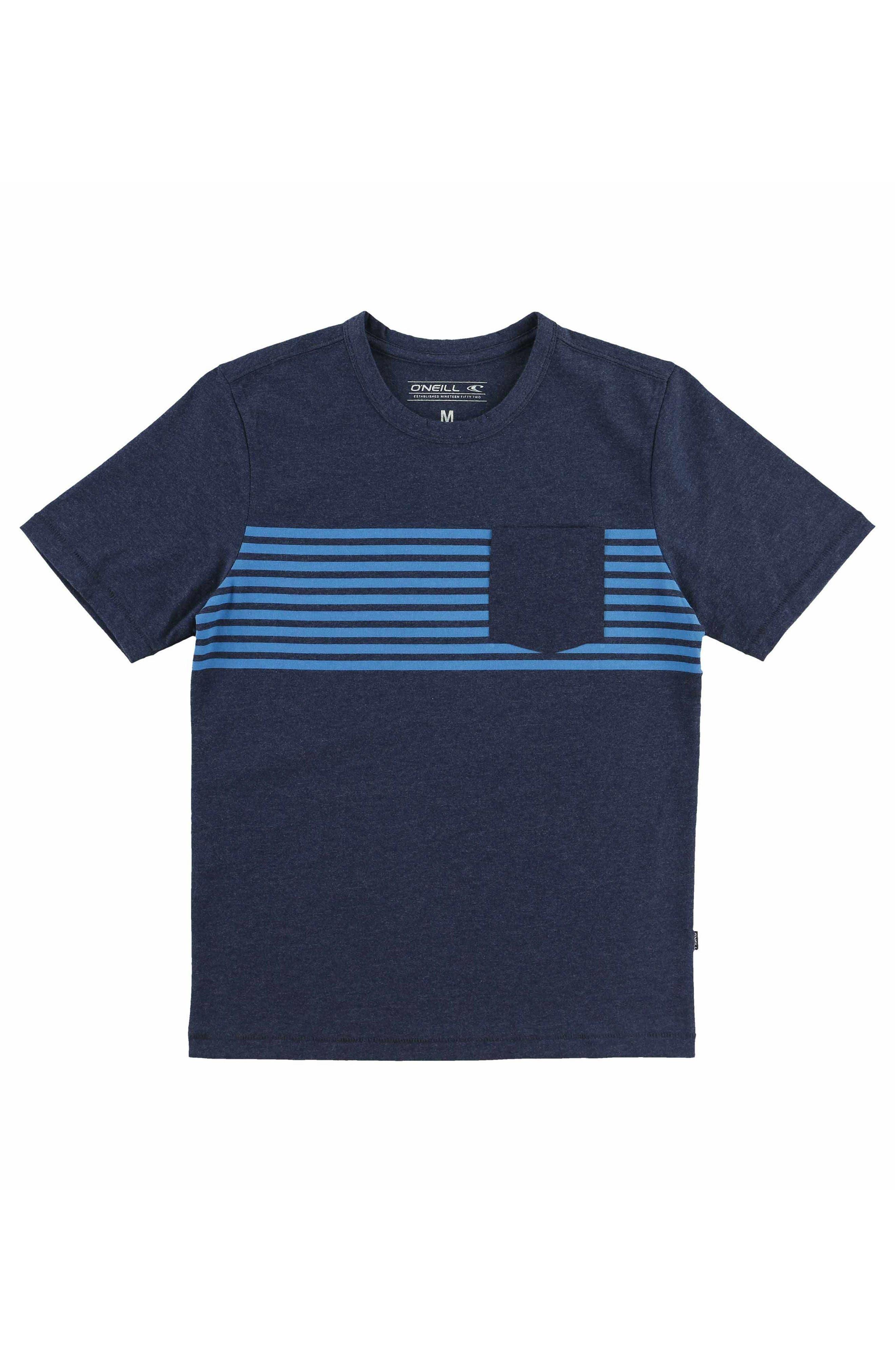 ONEILL Rodgers Pocket T-Shirt