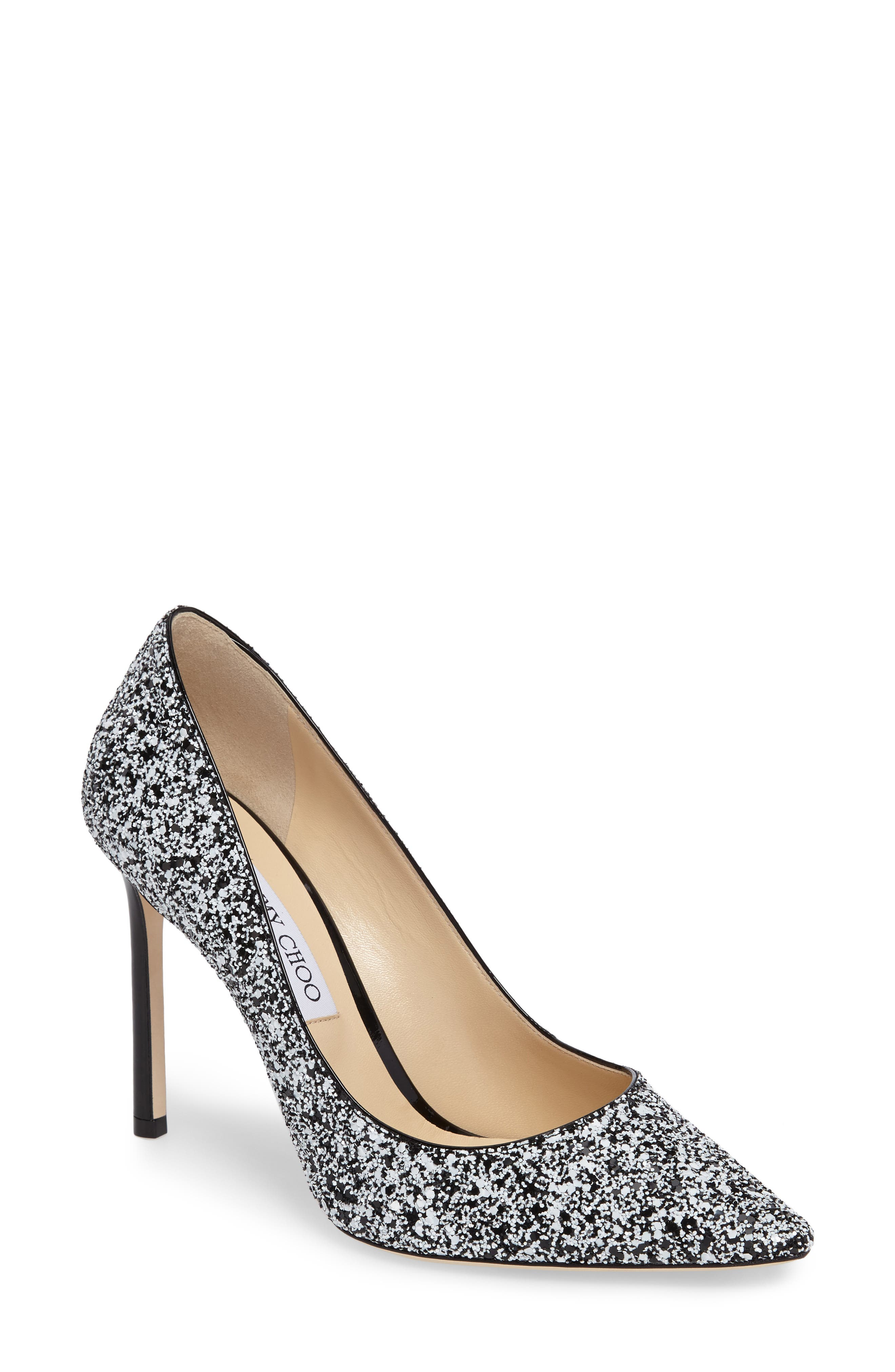 Jimmy Choo Romy Pump (Women)
