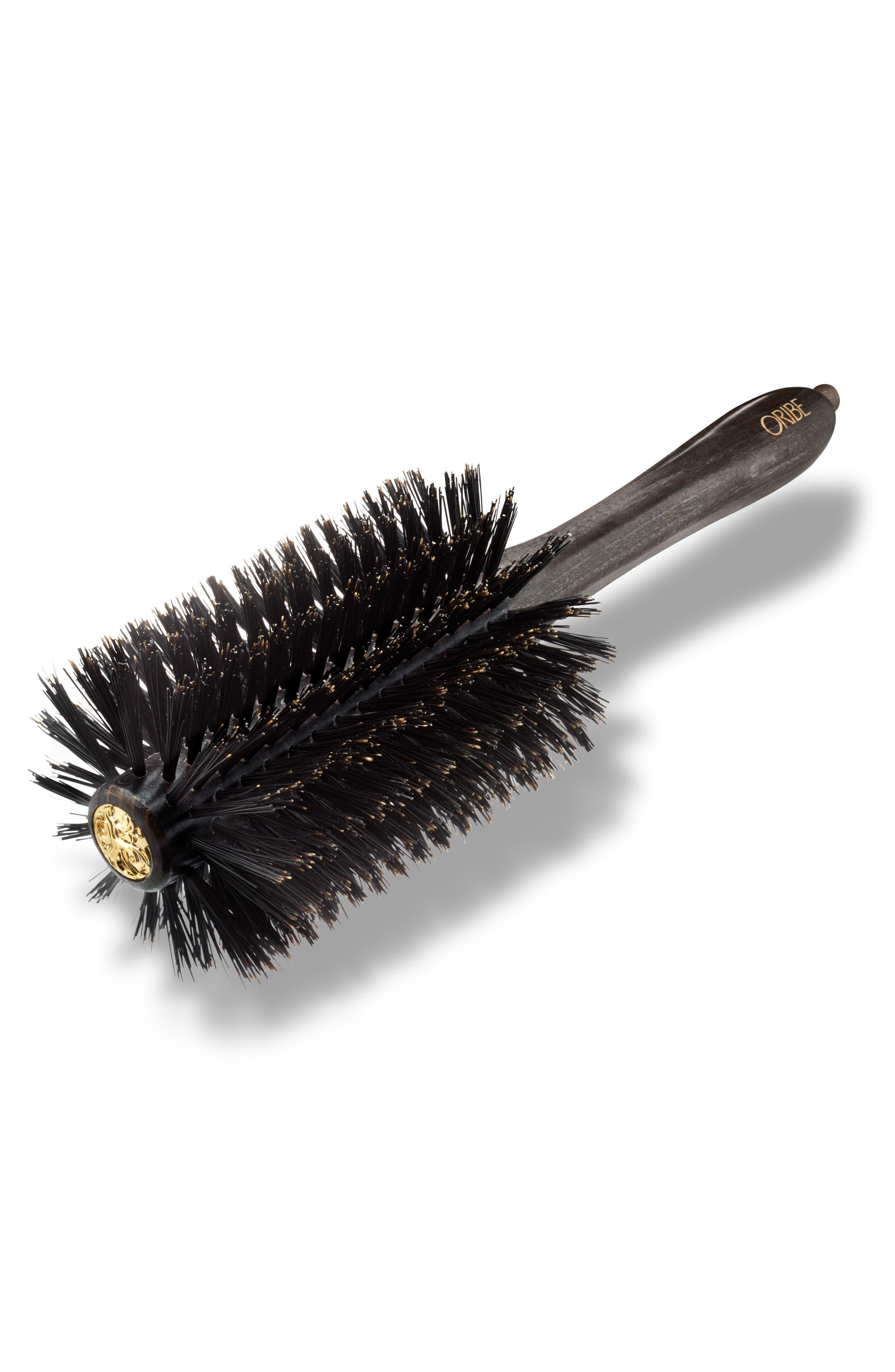 Alternate Image 3  - SPACE.NK.apothecary Oribe Round Bristle Brush