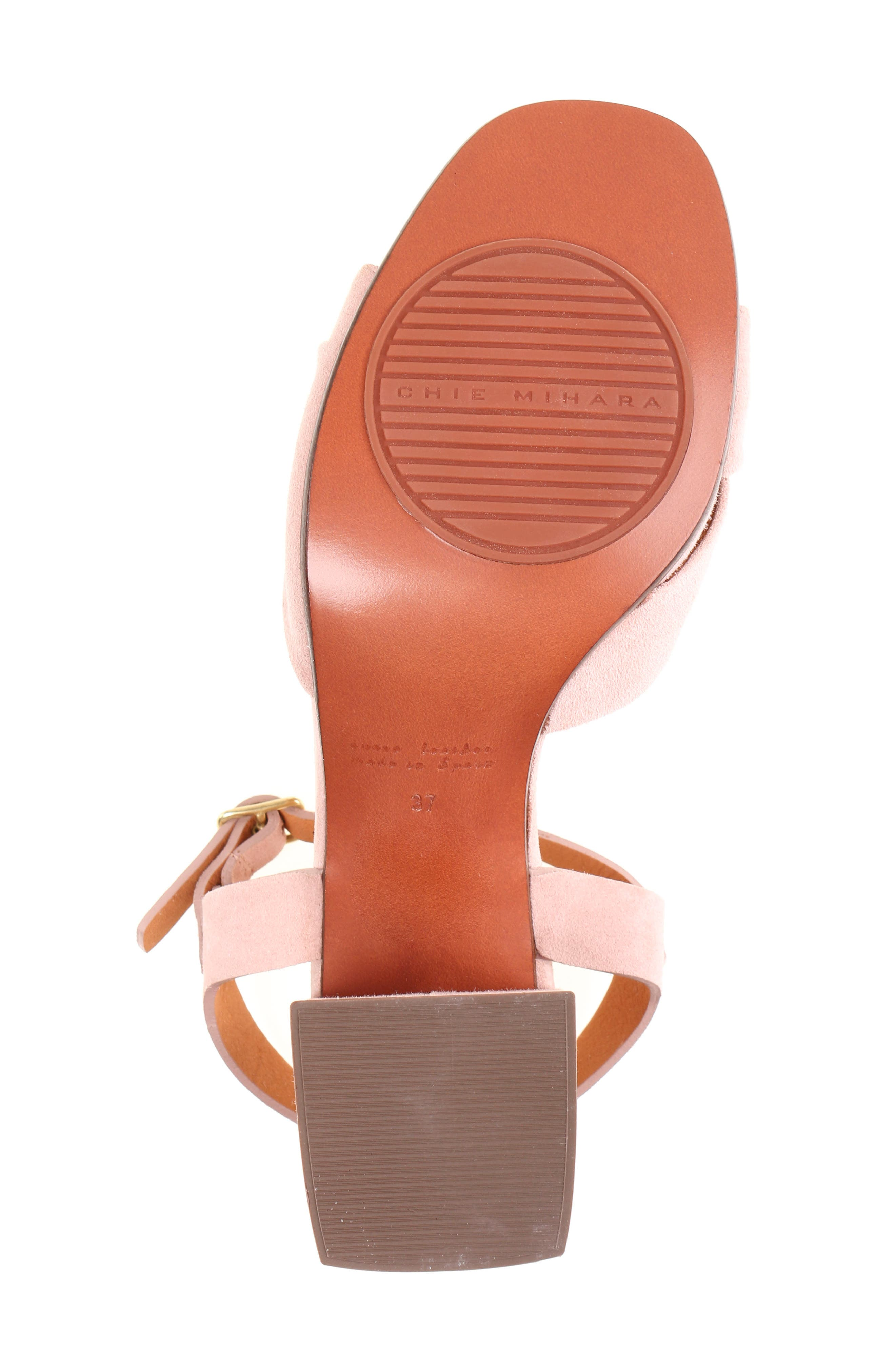 Alternate Image 6  - Chie Mihara Leli Sandal (Women)