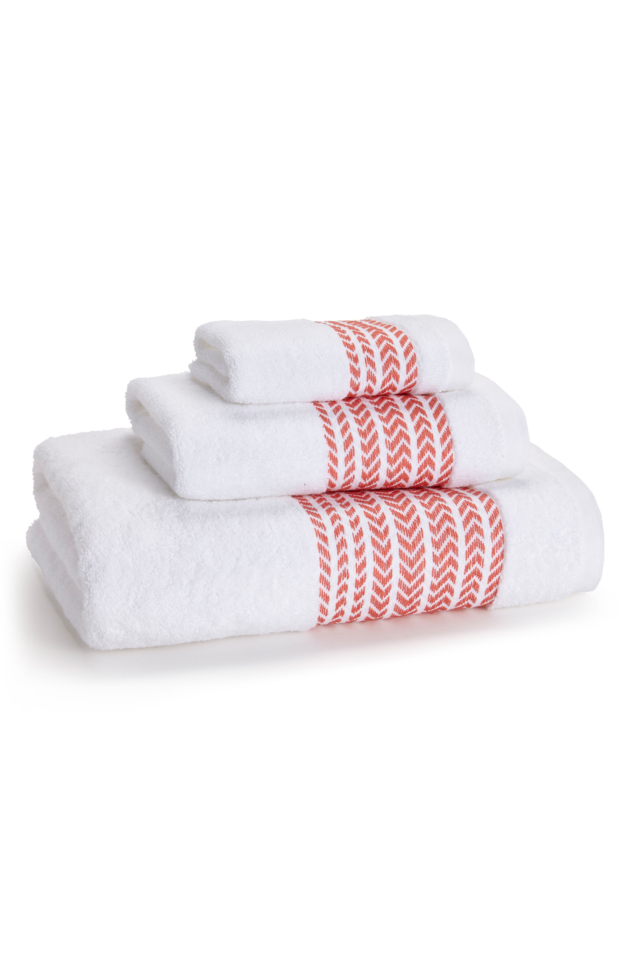 Alternate Image 1 Selected - KASSATEX Baja Wash Cloth