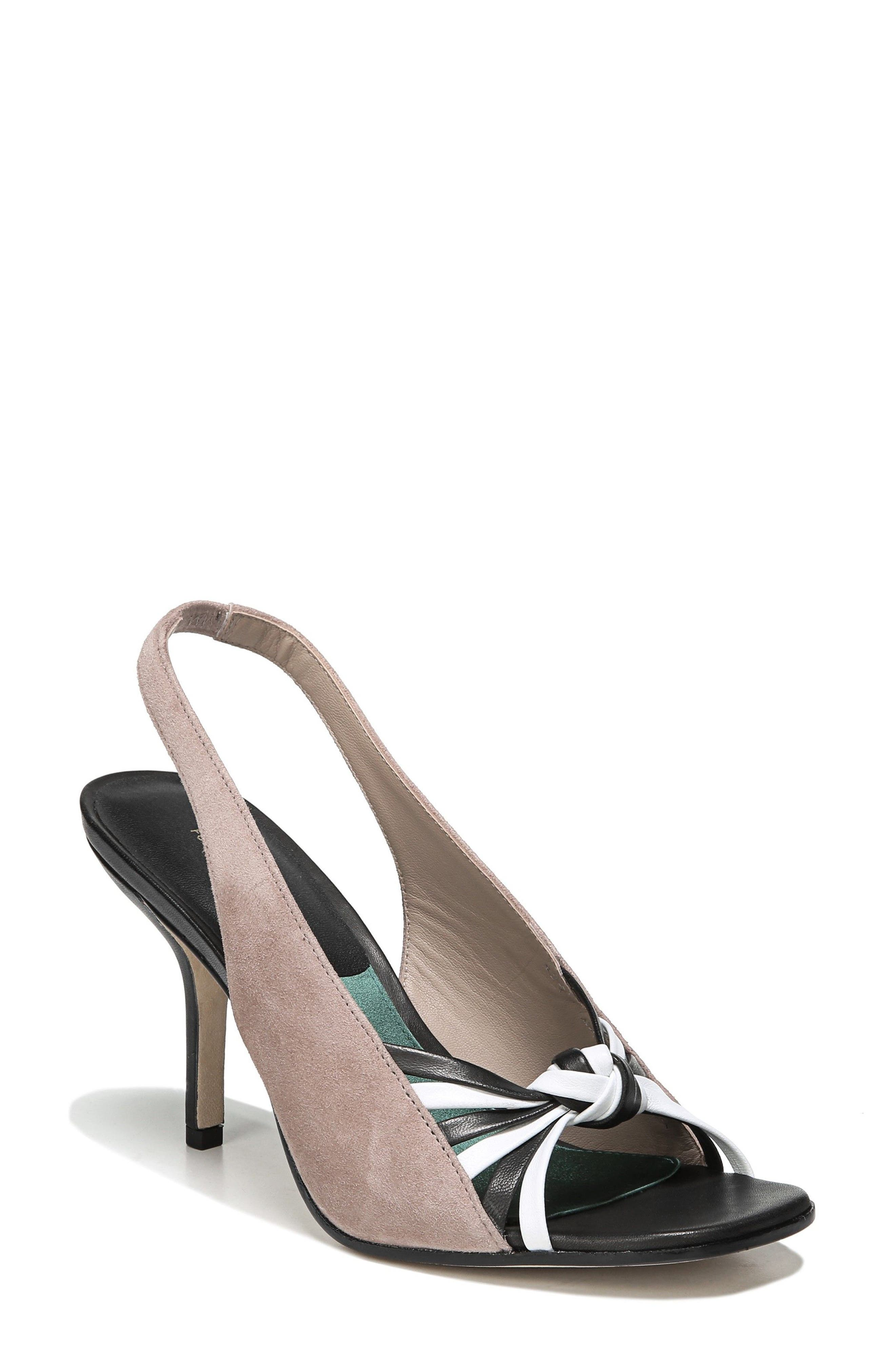 Alternate Image 1 Selected - Diane Von Furstenberg Farah Slingback Pump (Women)