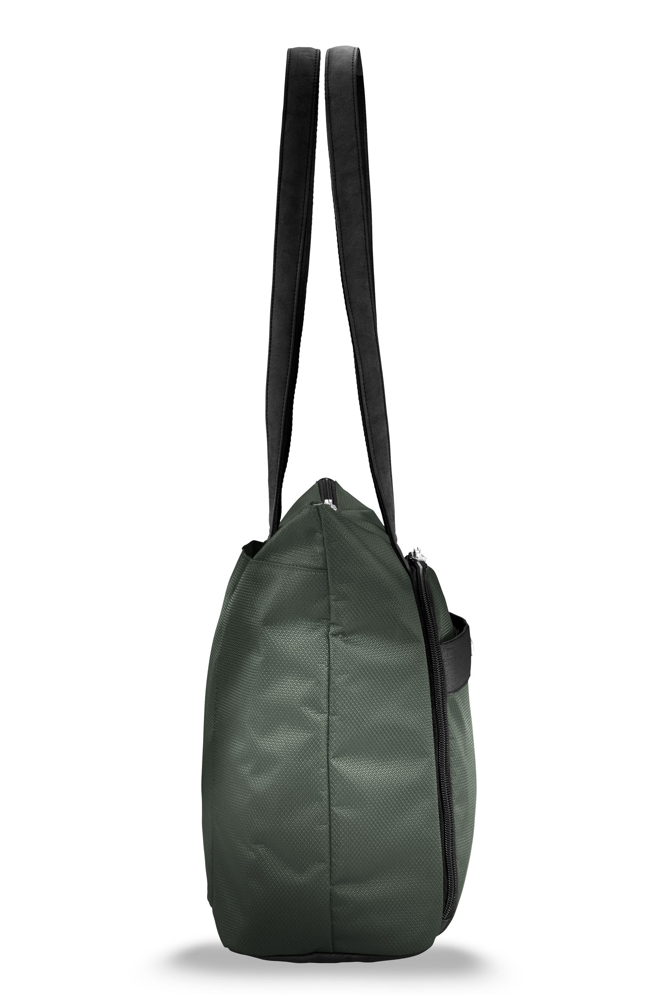 Transcend 400 Tote Bag,                             Alternate thumbnail 10, color,                             Rainforest Green