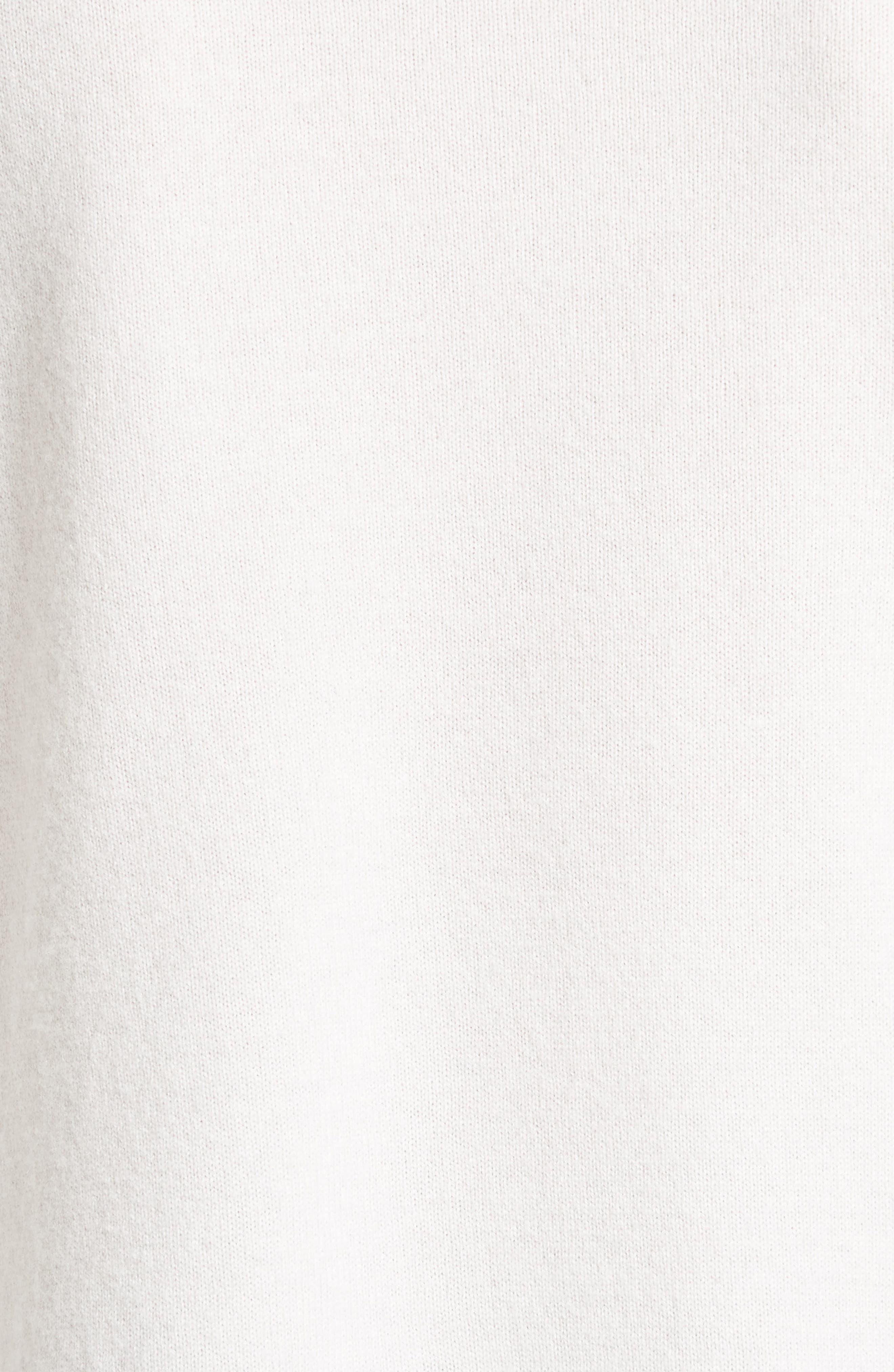 Alternate Image 3  - Fabiana Filippi Wool, Silk & Cashmere Sweater