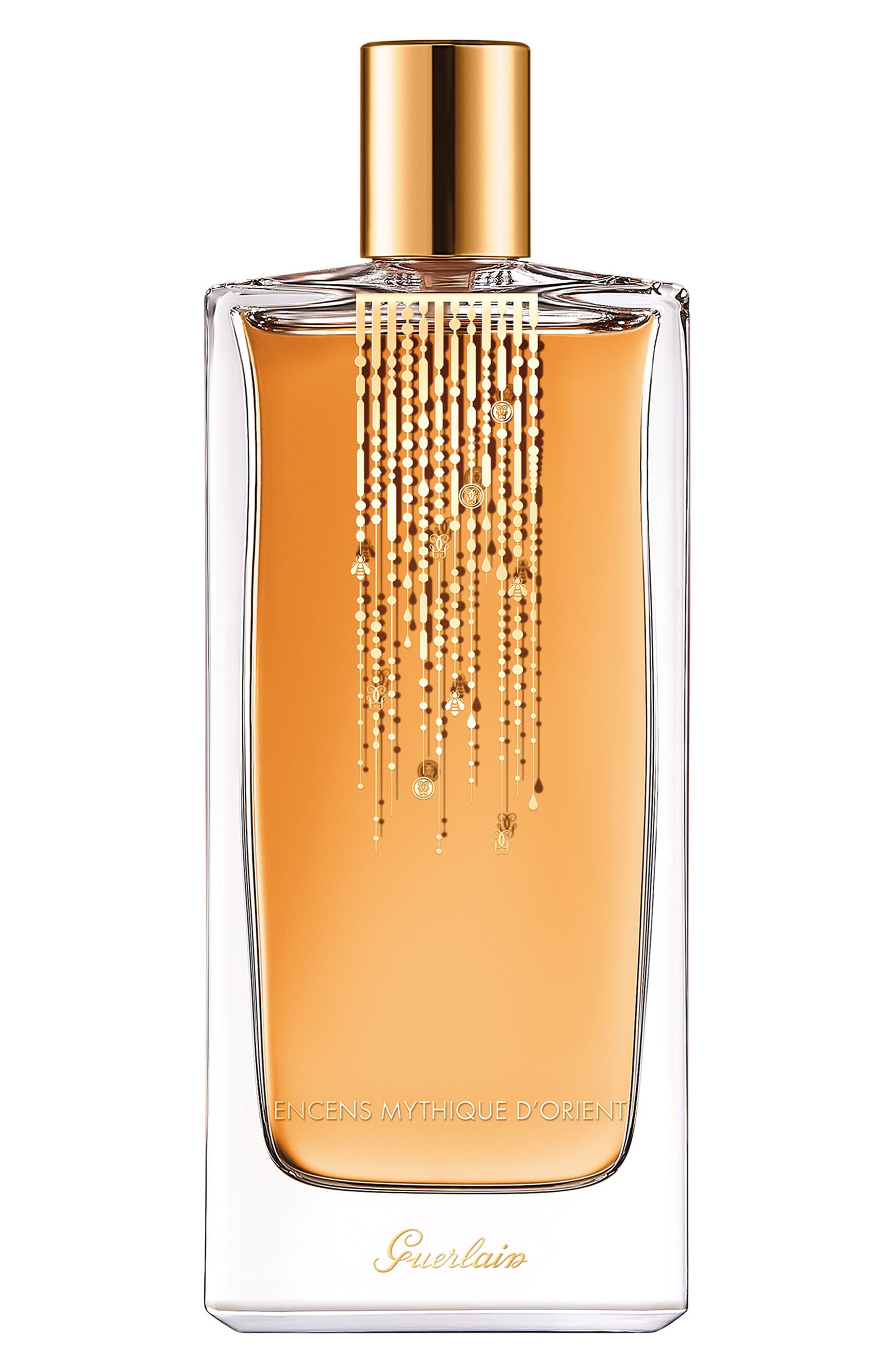 Alternate Image 1 Selected - Guerlain Les Déserts d'Orient Encens Mythique d'Orient Eau de Parfum