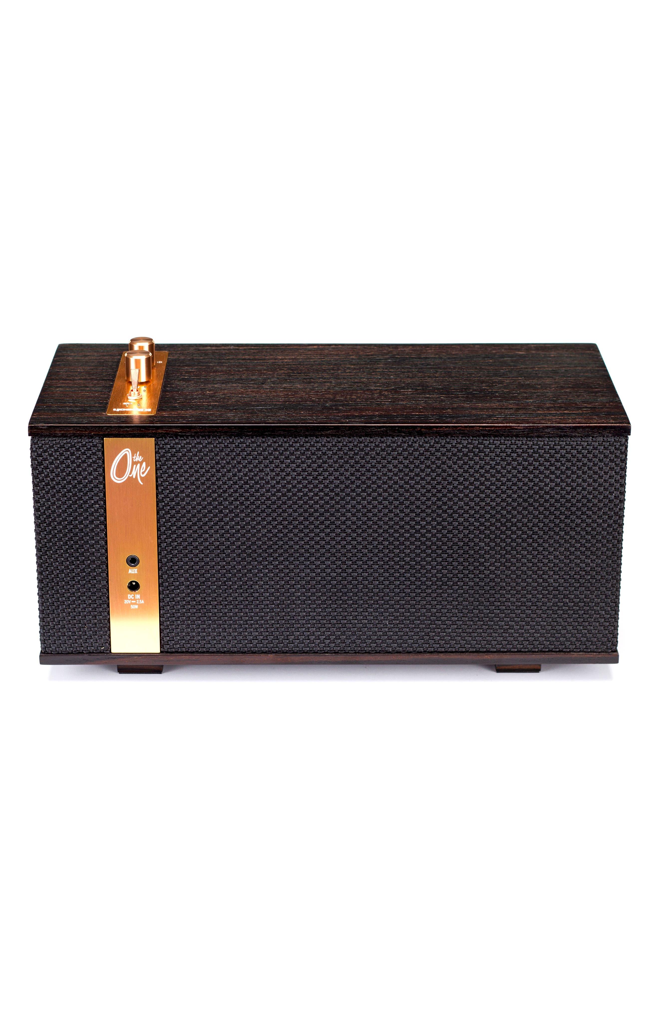 Alternate Image 2  - Klipsch Group The One Bluetooth® Speaker