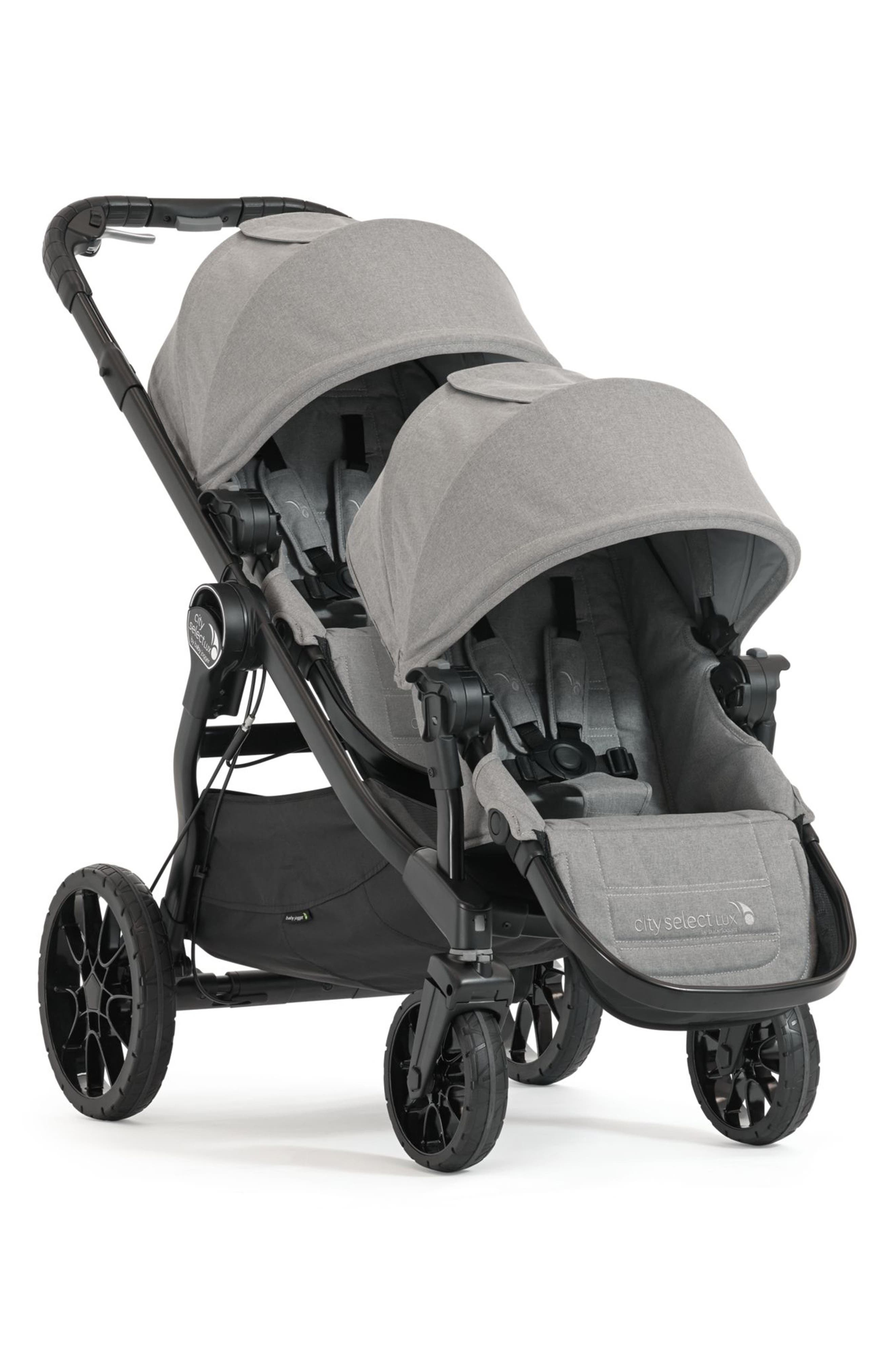 Alternate Image 1 Selected - Baby Jogger Second Seat for City Select LUX Stroller