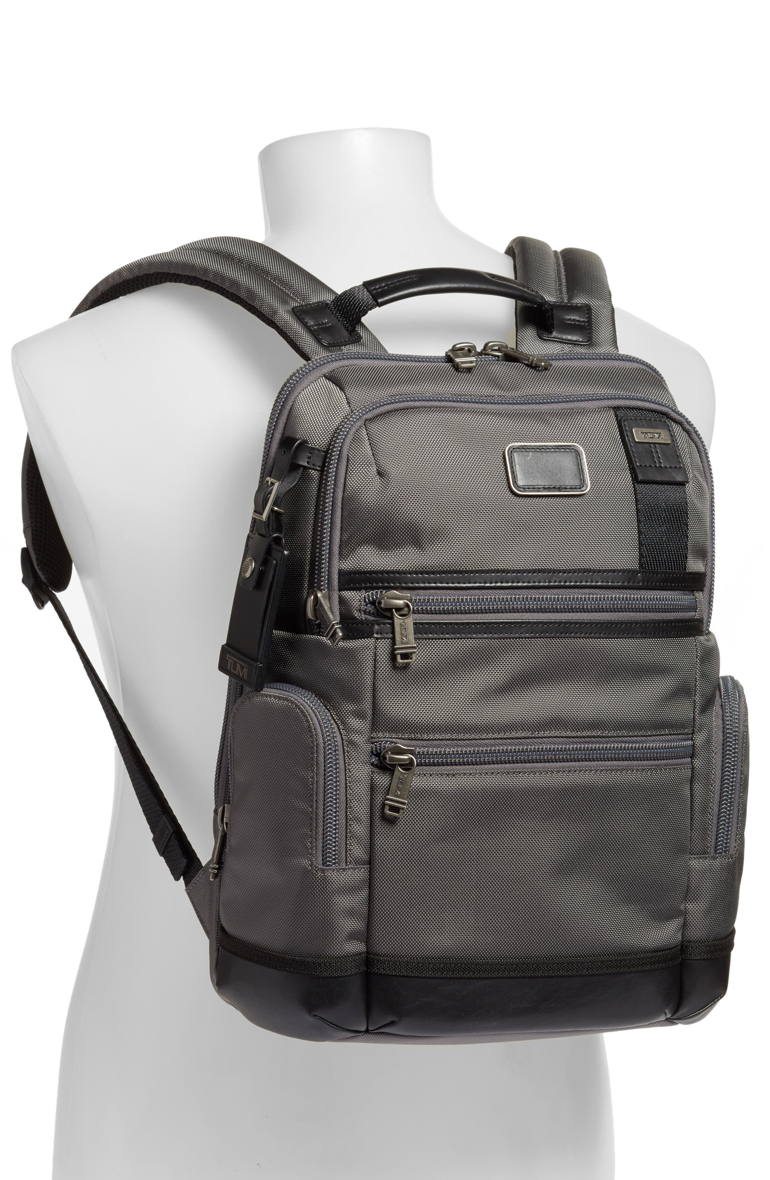 Alternate Image 2  - Tumi Alpha Bravo - Knox Backpack