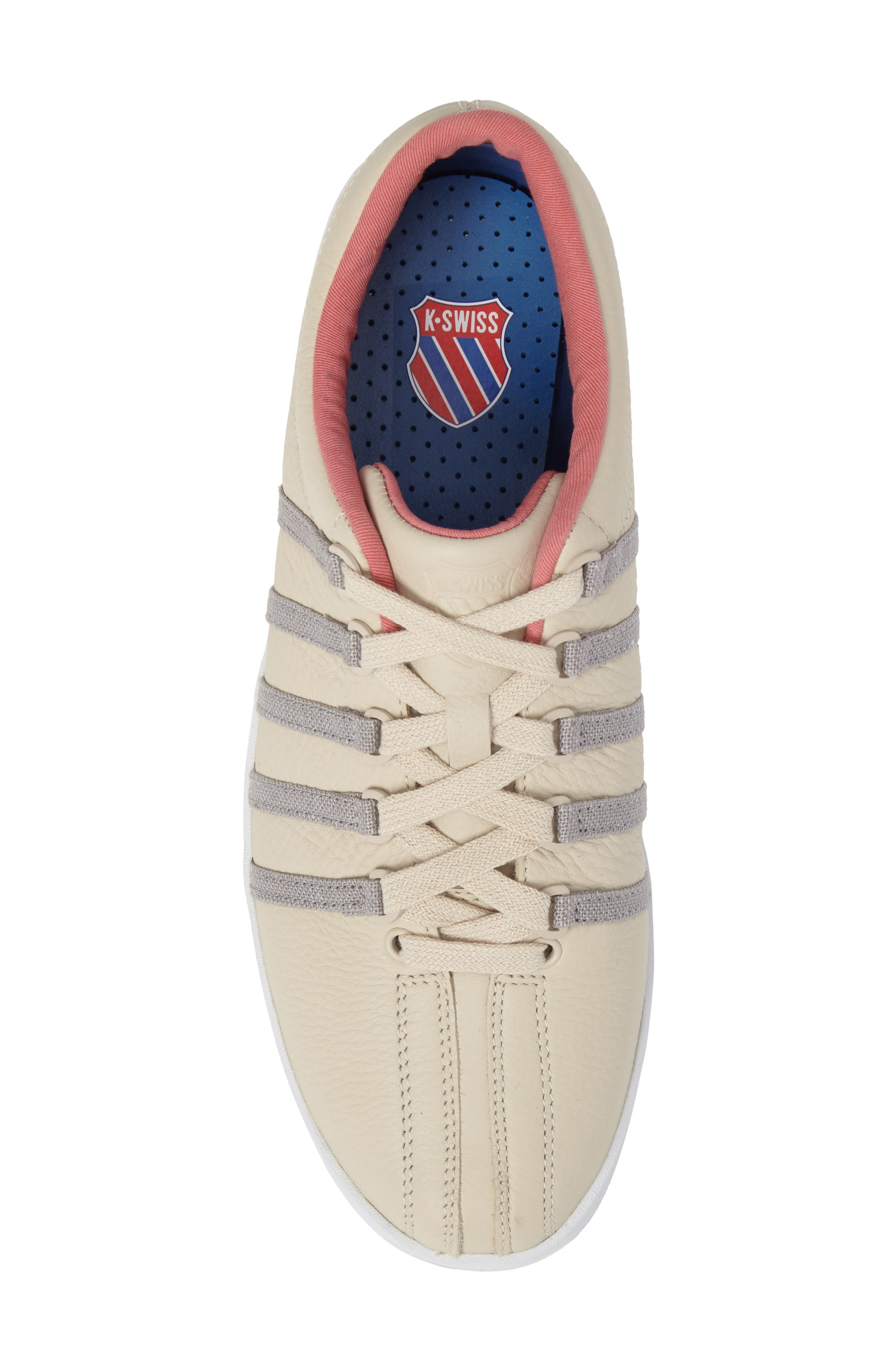Alternate Image 5  - K-Swiss 'The Classic' Sneaker