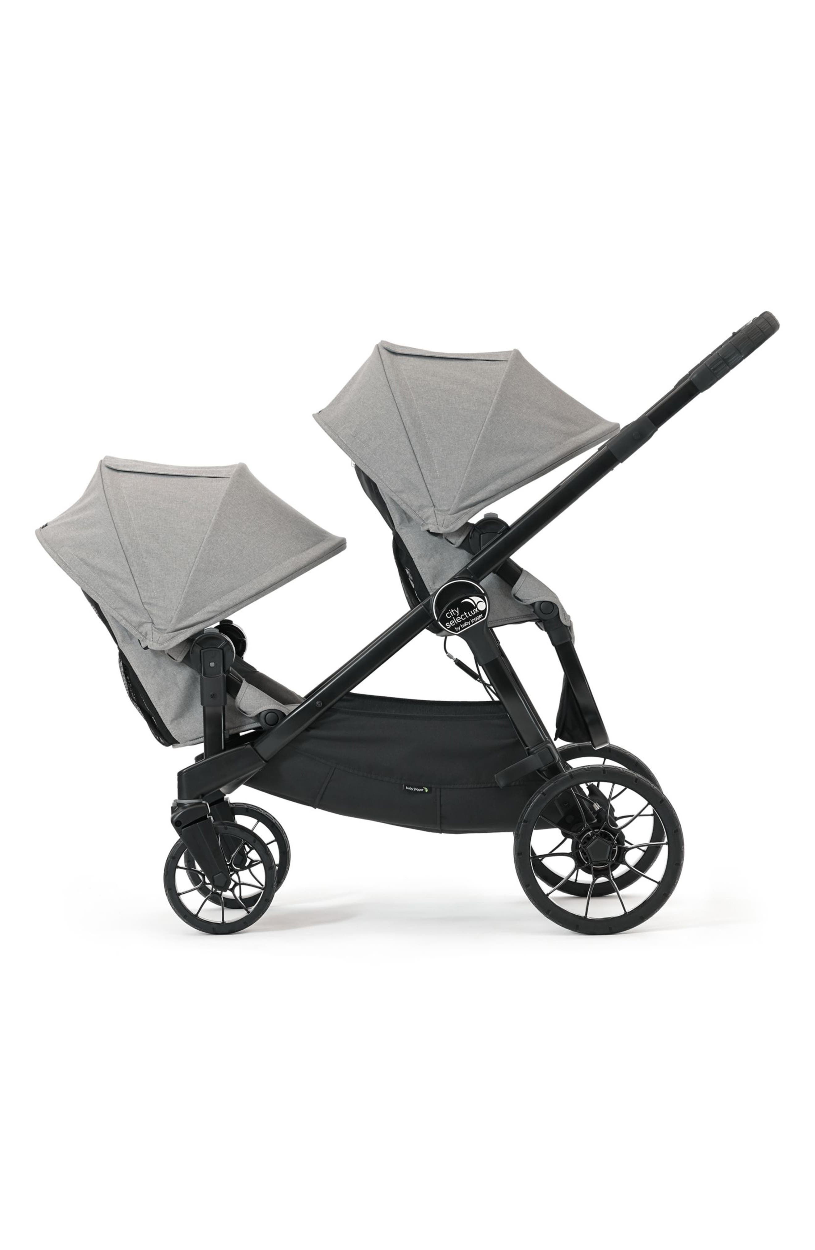 Alternate Image 2  - Baby Jogger Second Seat for City Select LUX Stroller