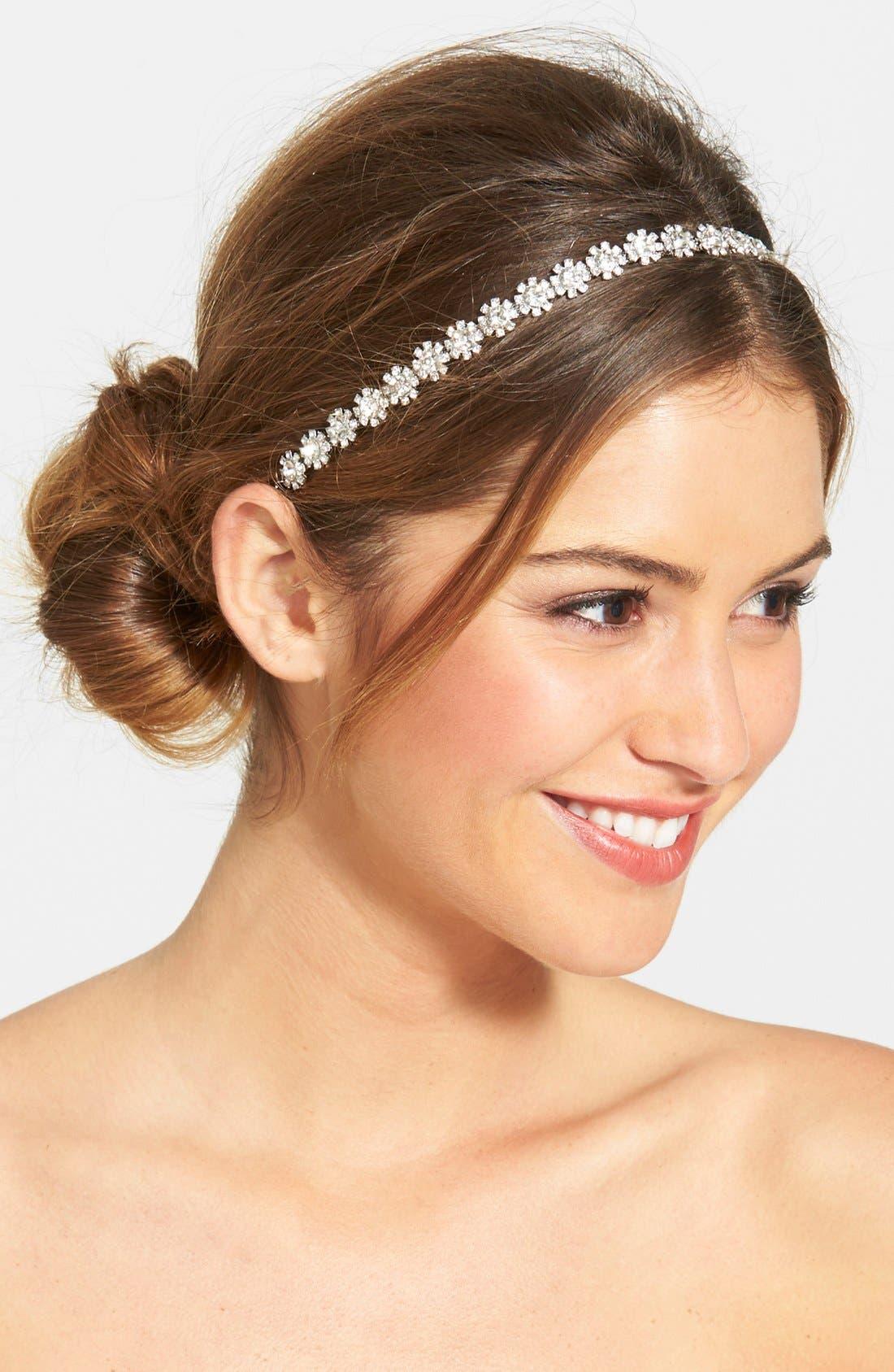 Alternate Image 1 Selected - Cara 'Cool Jewels' Headband