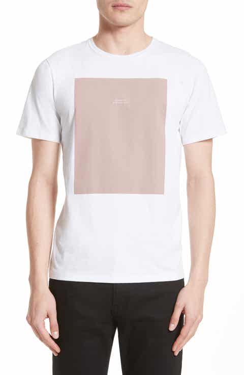 Men's Saturdays NYC T-Shirts & Graphic Tees | Nordstrom