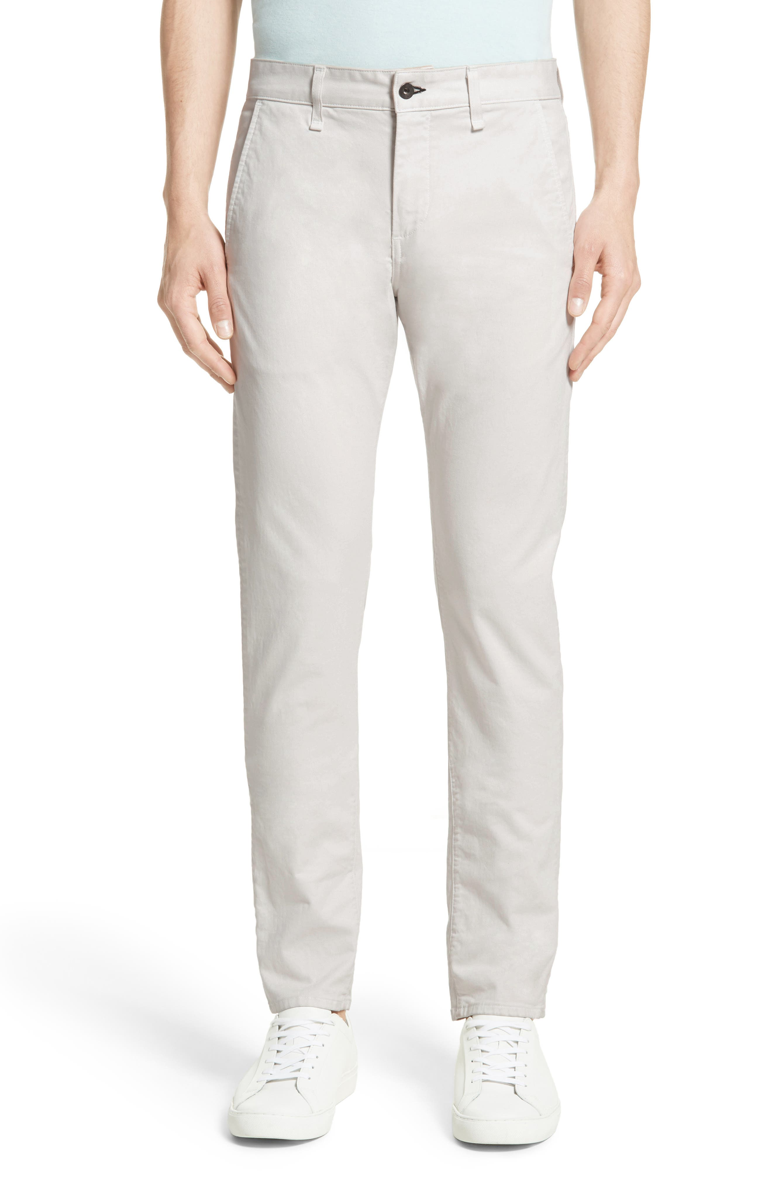 Fit 2 Chinos,                         Main,                         color, Stone