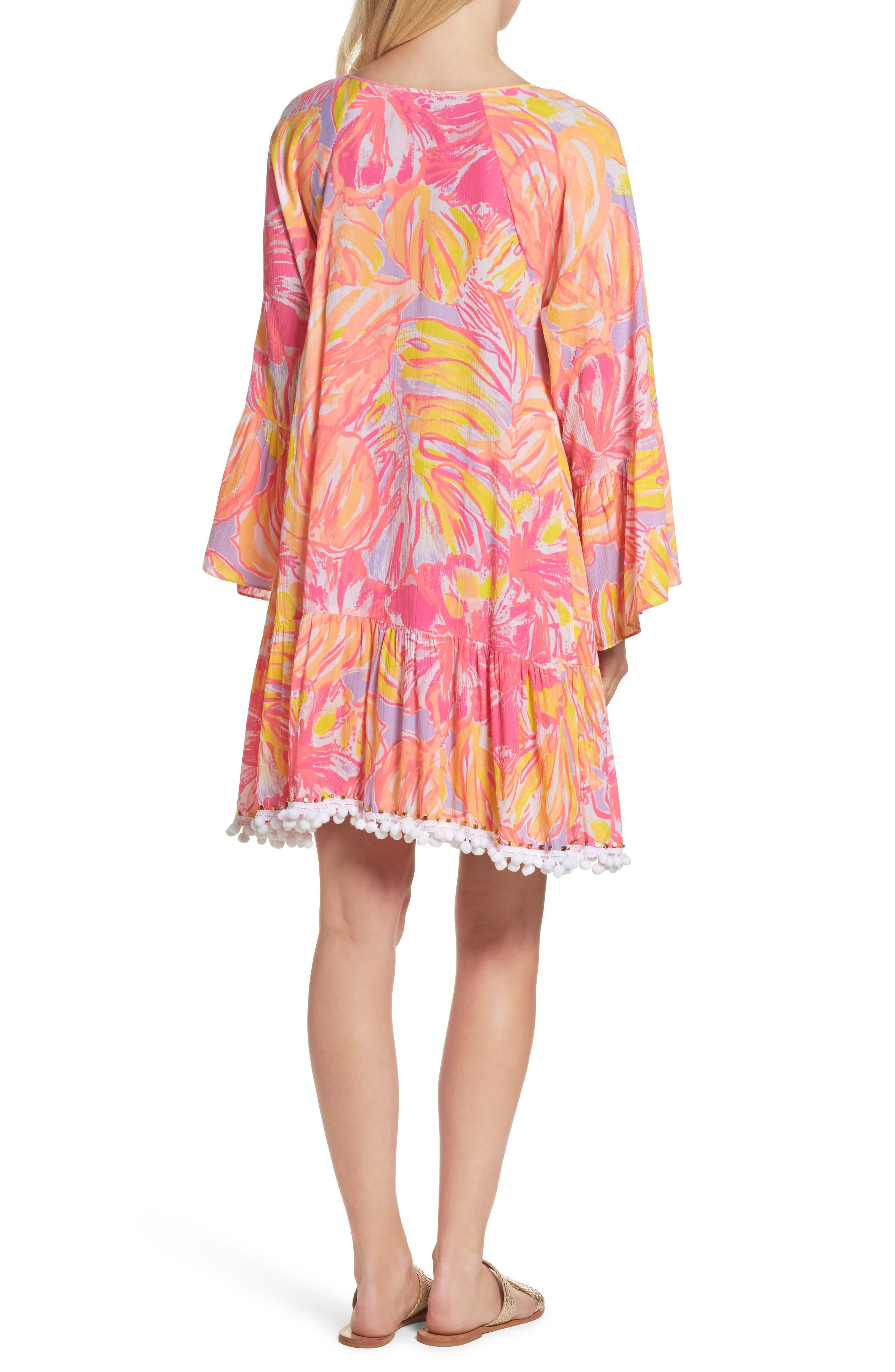 Alternate Image 2  - Lilly Pulitzer® Amisa Tunic Dress