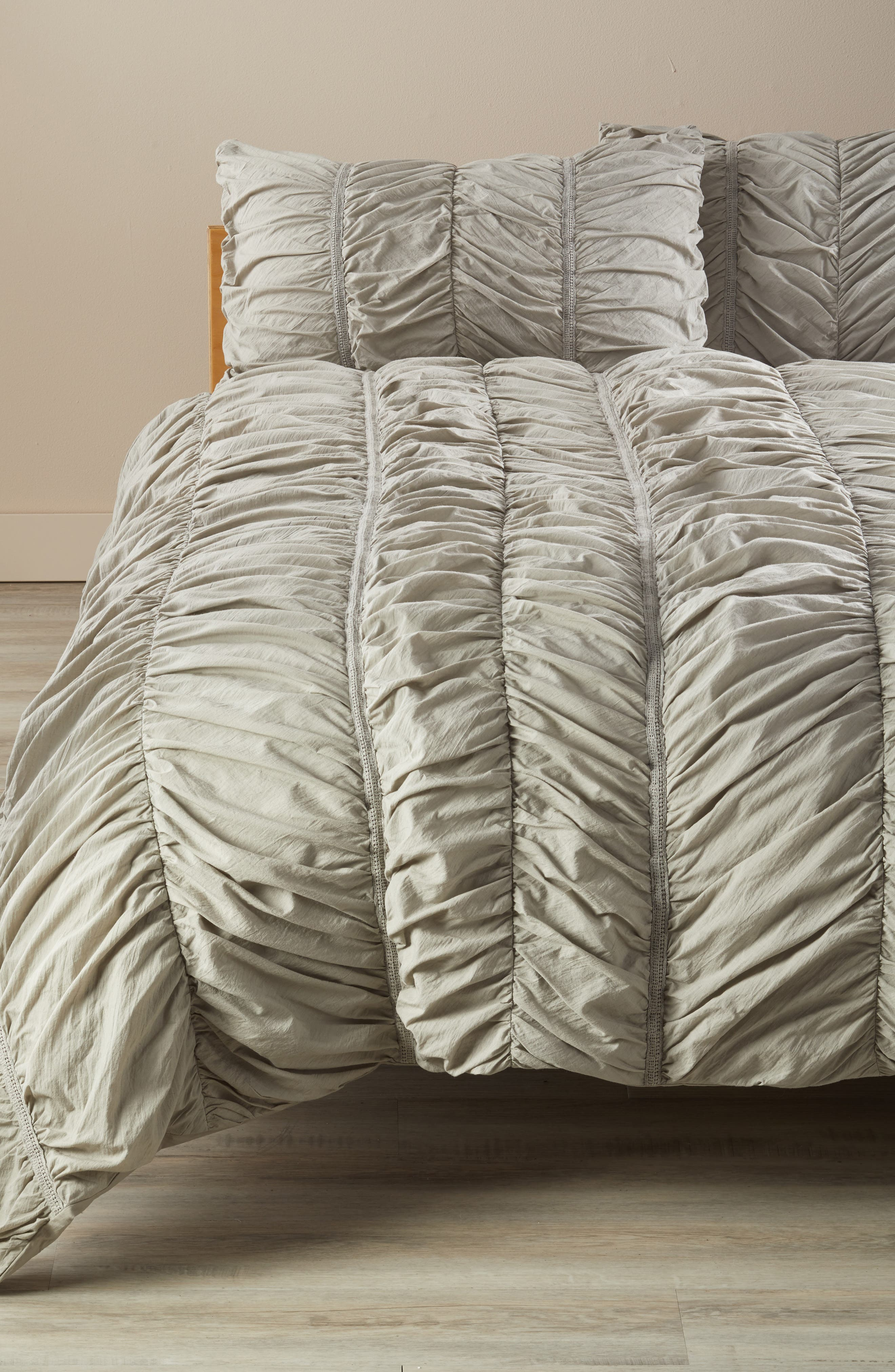 Alternate Image 1 Selected - Nordstrom at Home Aria Duvet Cover