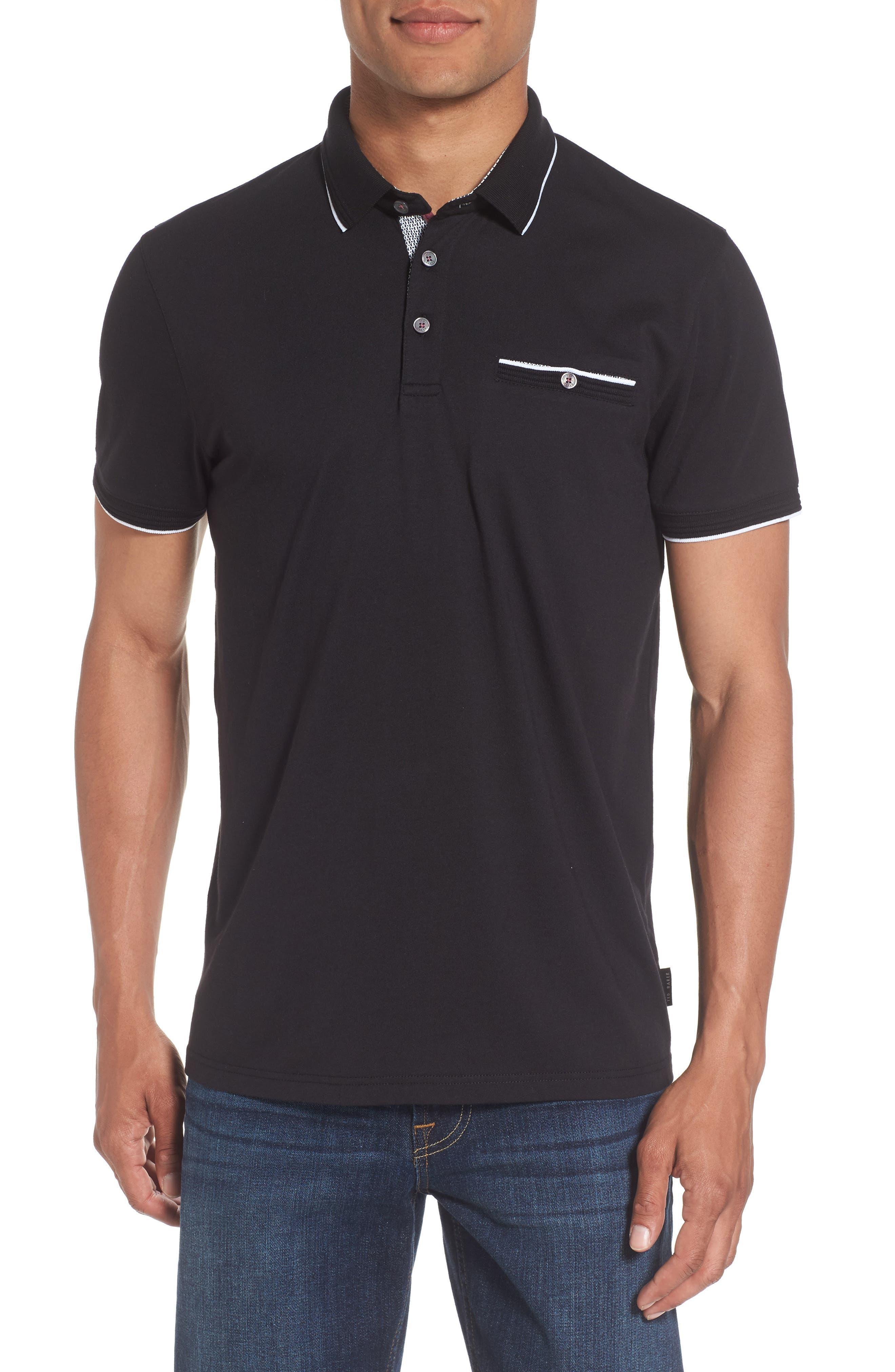 0738a293 Men's Polo Shirts   Nordstrom