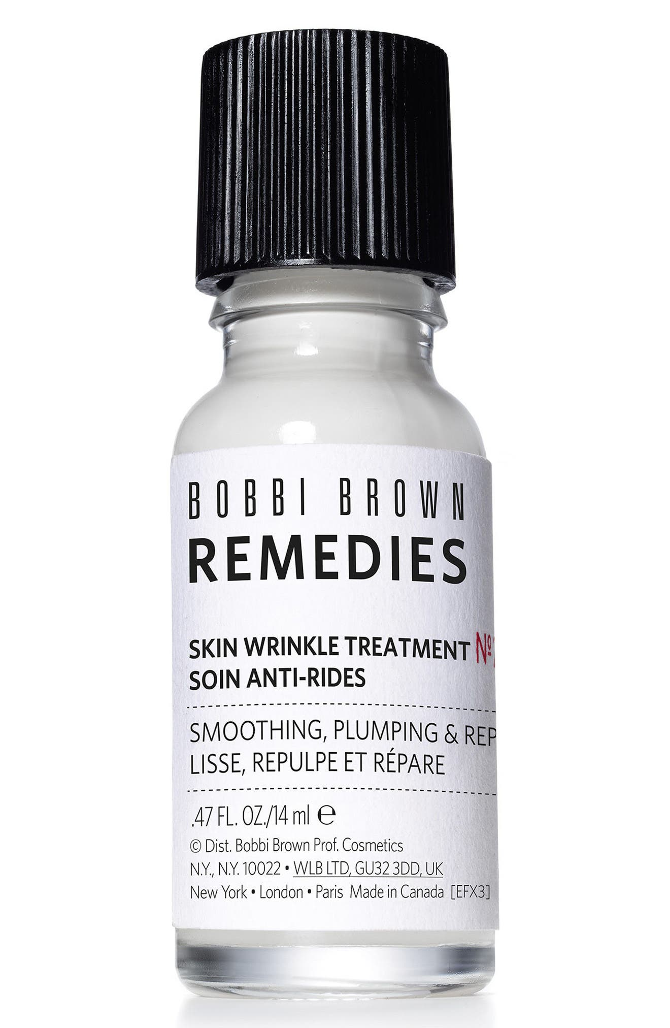 Alternate Image 1 Selected - Bobbi Brown Skin Wrinkle Treatment 25 Smoothing, Plumping & Repair