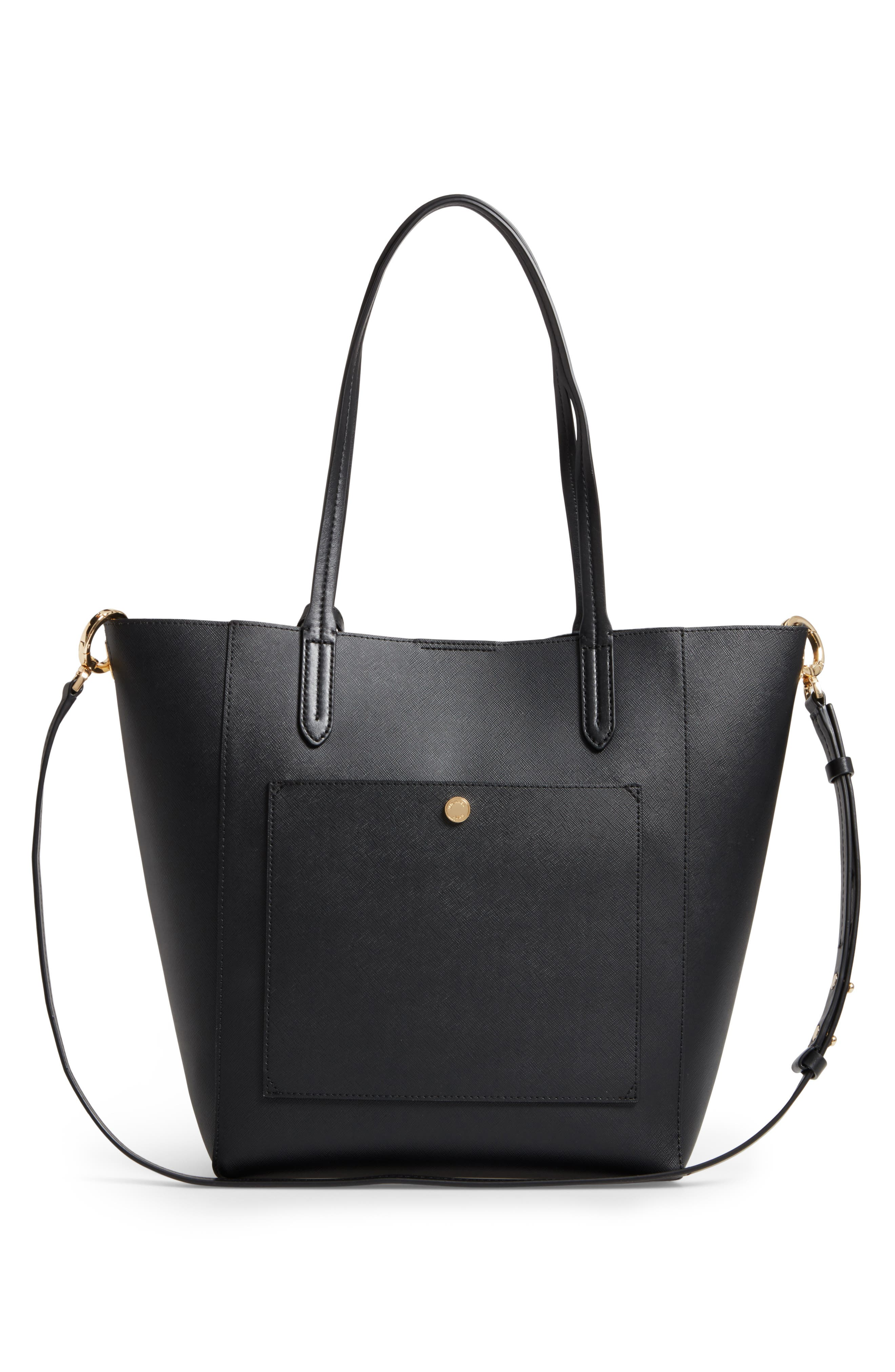 Alternate Image 2  - MICHAEL Michael Kors Penny Large Saffiano Convertible Leather Tote