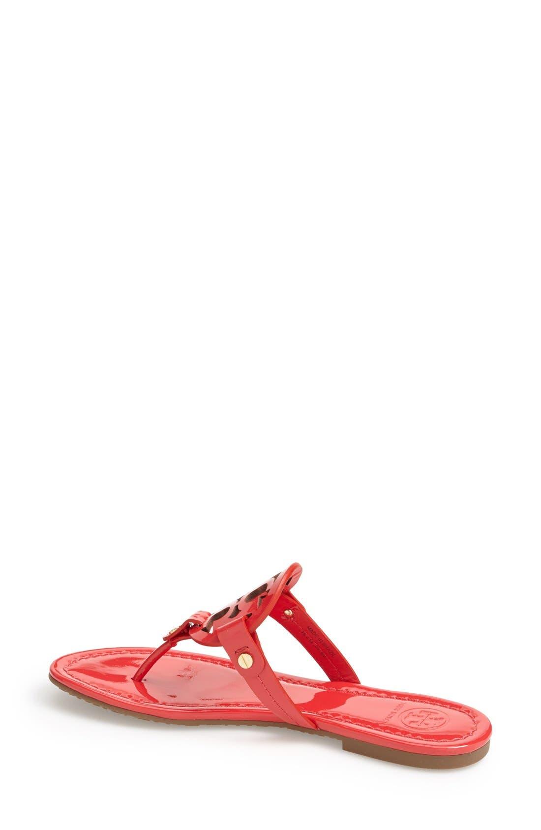 Alternate Image 2  - Tory Burch 'Miller' Sandal (Women) (Nordstrom Exclusive)