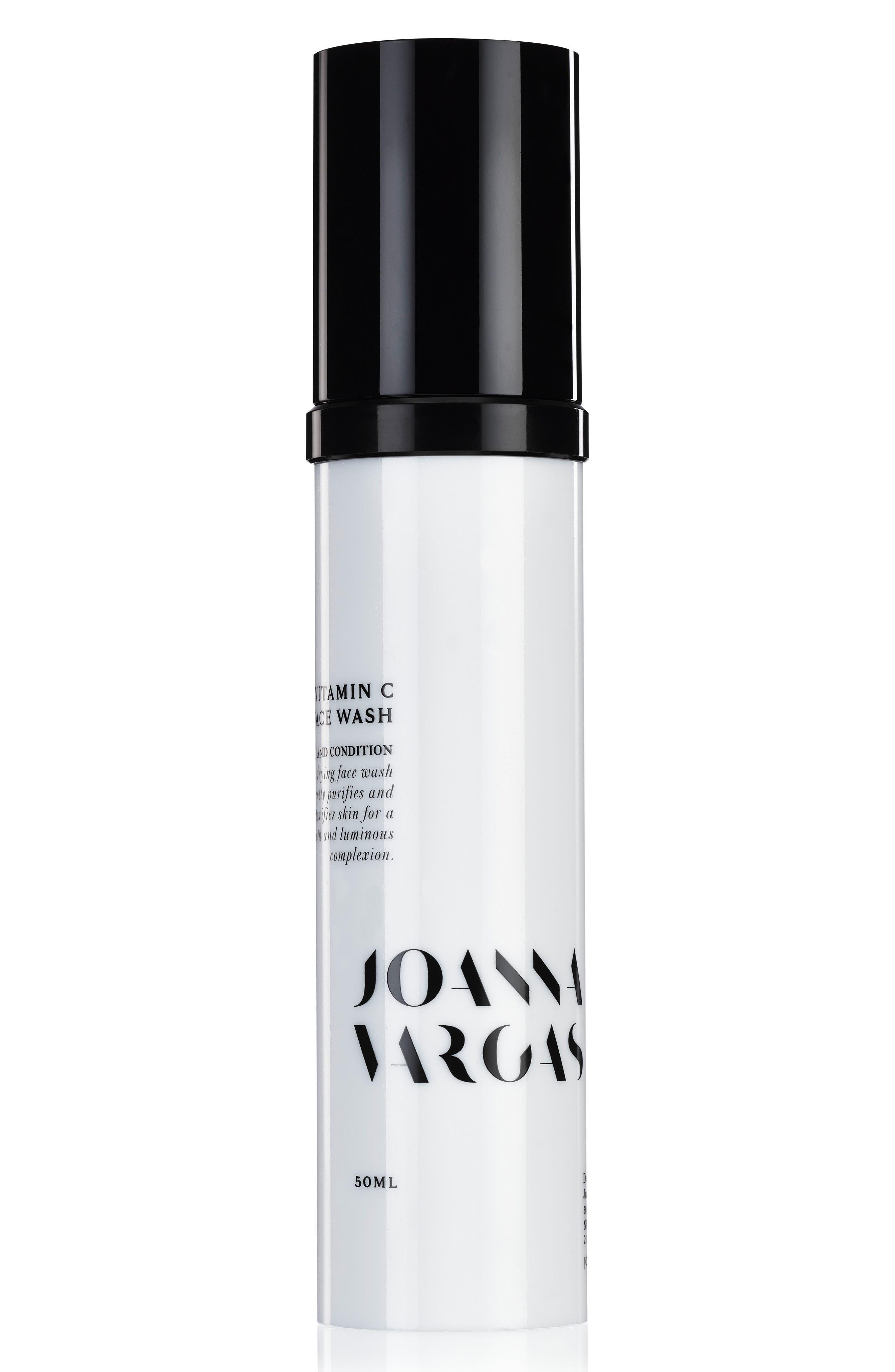 Main Image - Joanna Vargas Vitamin C Face Wash