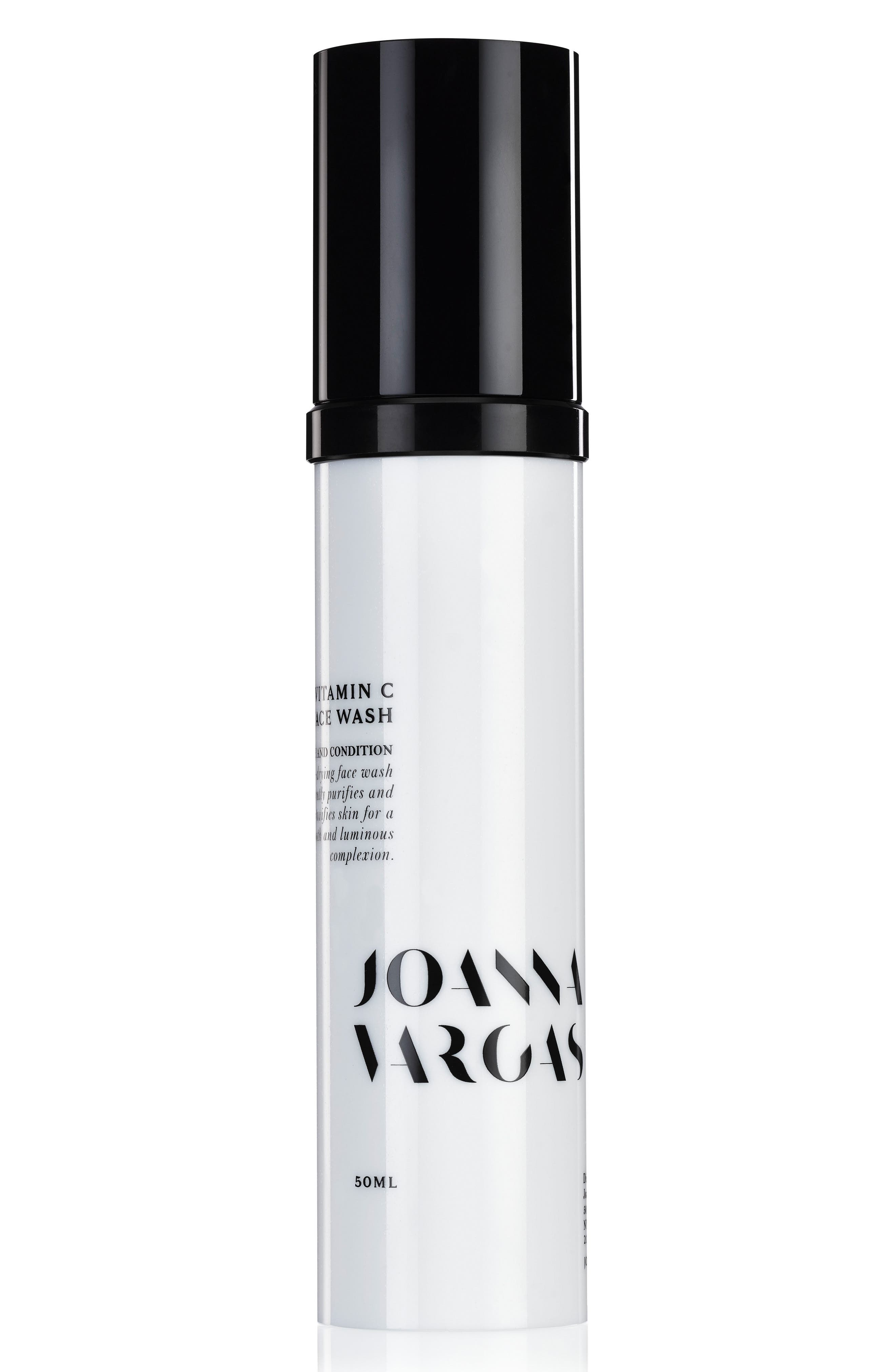 Joanna Vargas Vitamin C Face Wash