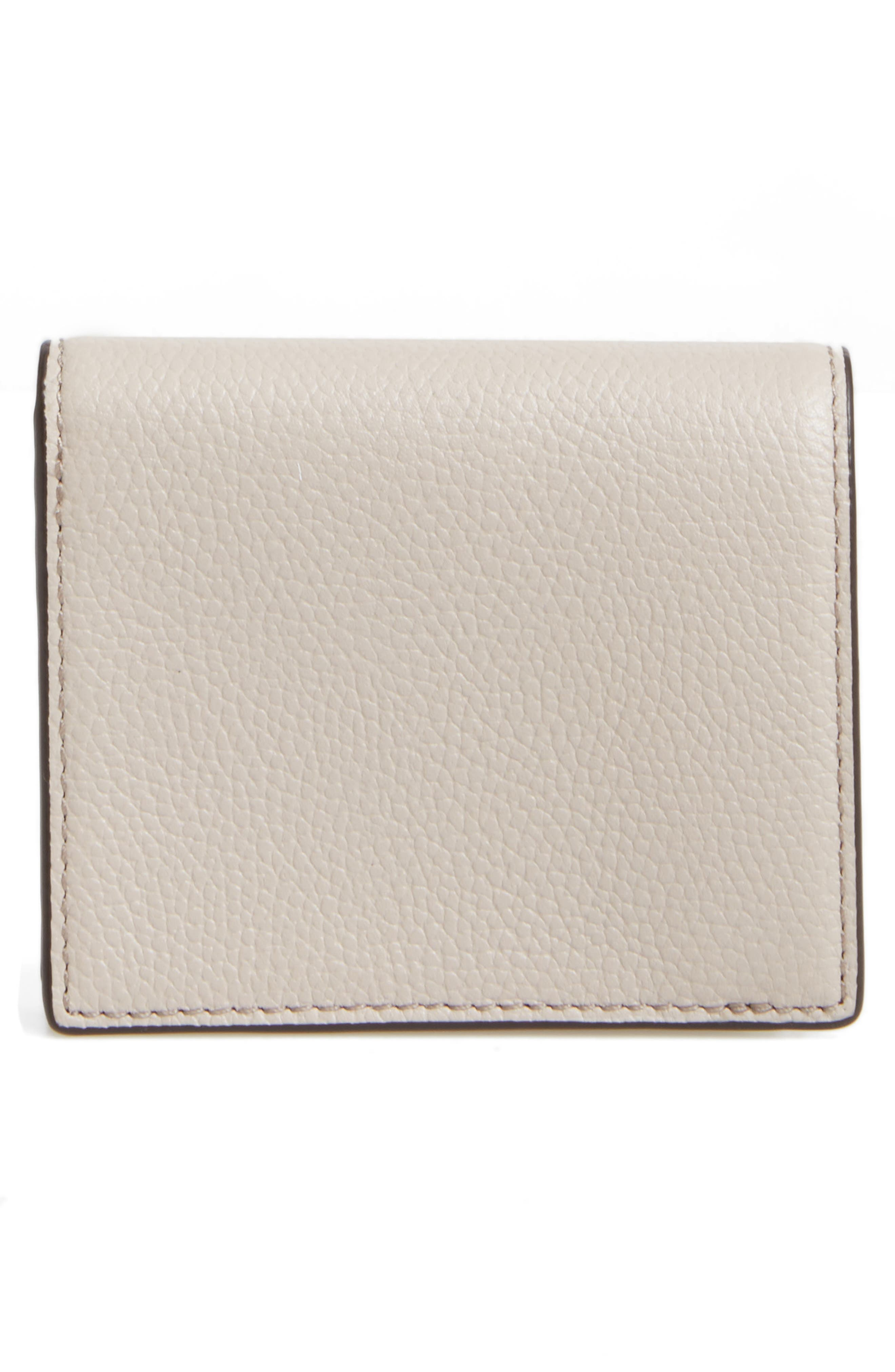 Alternate Image 3  - MICHAEL Michael Kors Mercer Leather RFID Cardholder Wallet