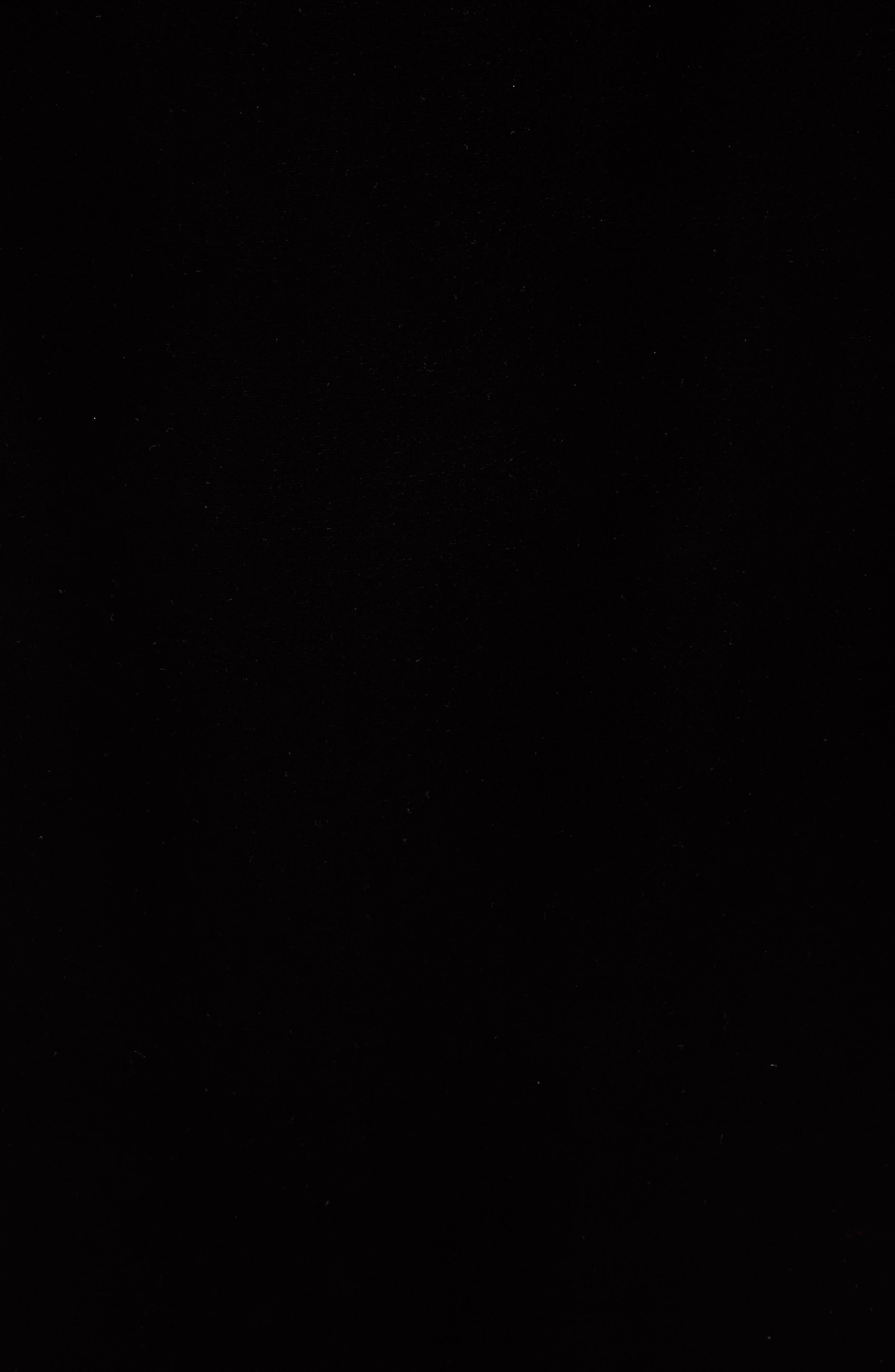 Alternate Image 5  - McQ Alexander McQueen Diam Velvet Cold Shoulder Dress