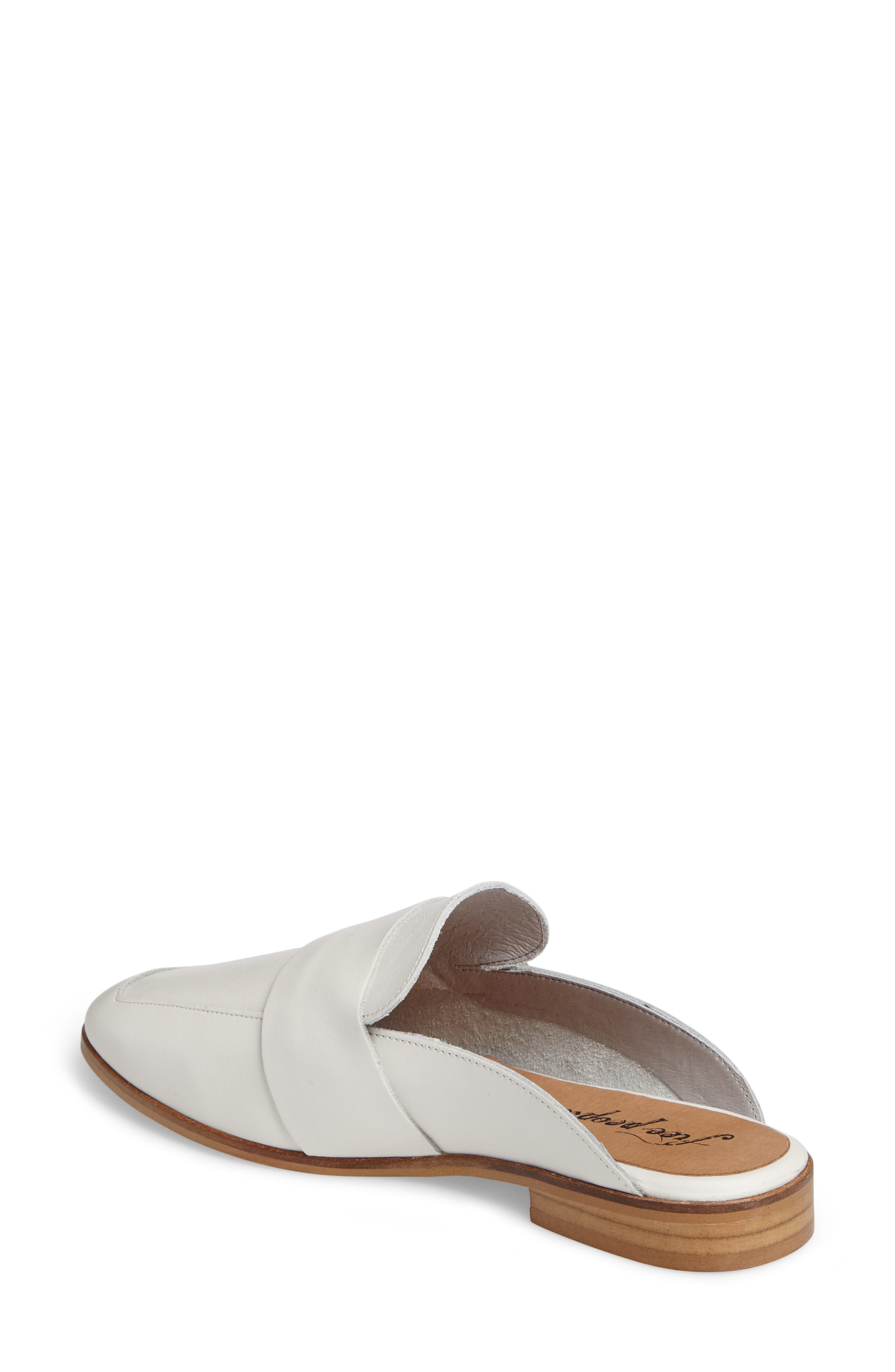 Alternate Image 2  - Free People At Ease Loafer Mule (Women)