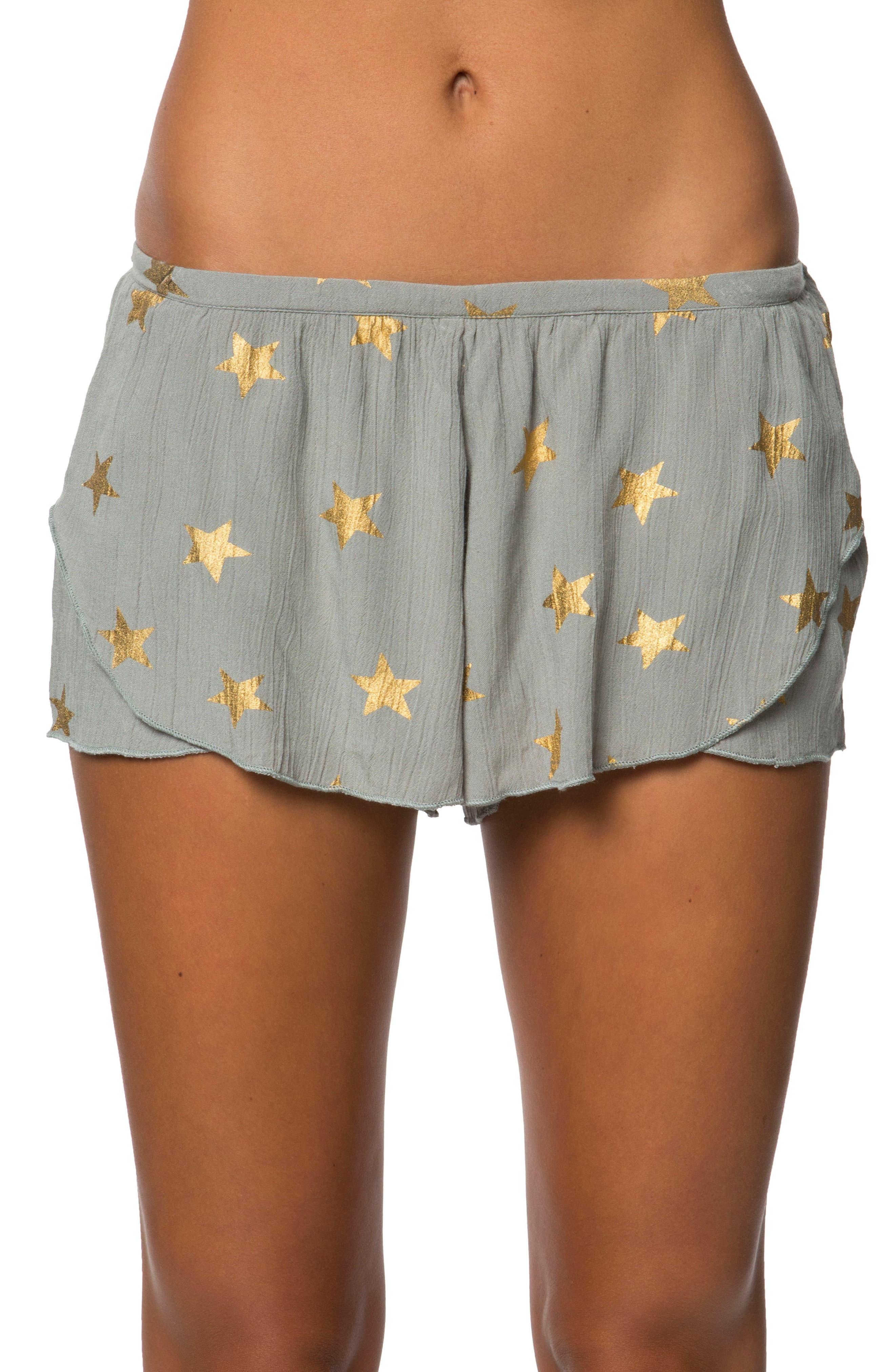 O'Neill Prairie Woven Shorts