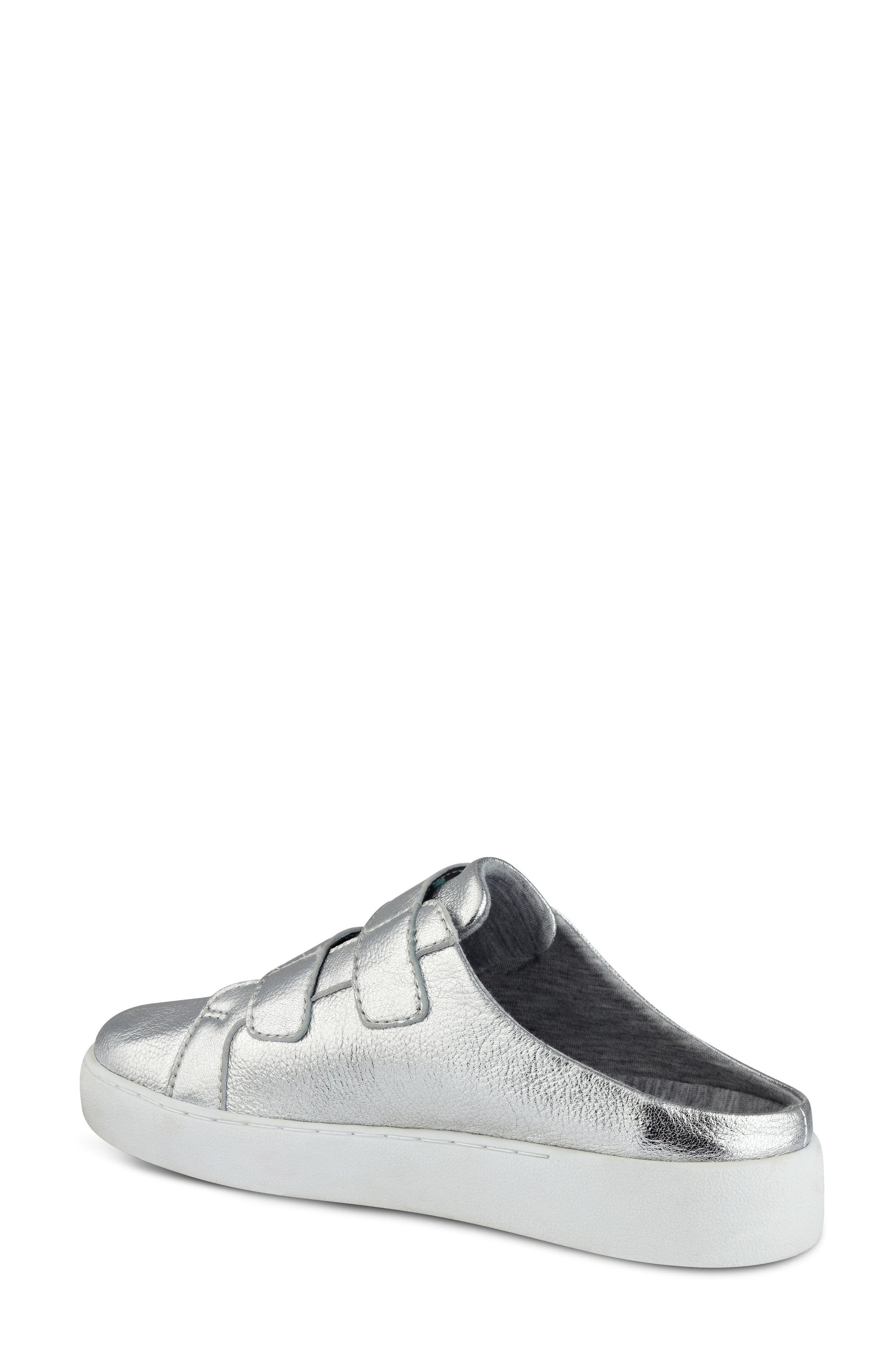 Alternate Image 2  - Nine West Poeton Sneaker Mule (Women)