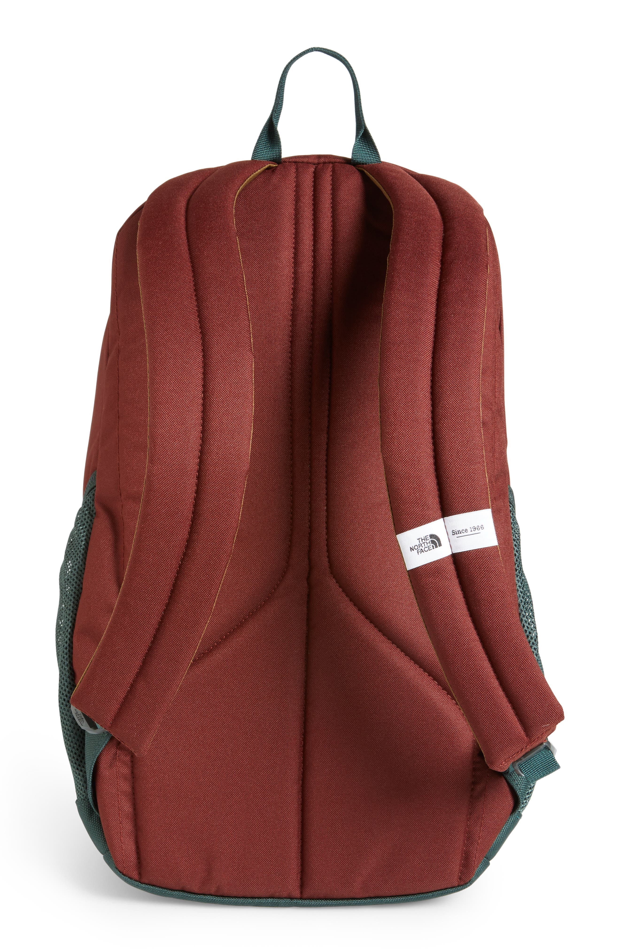 Alternate Image 2  - The North Face Double Time Backpack (Kids)