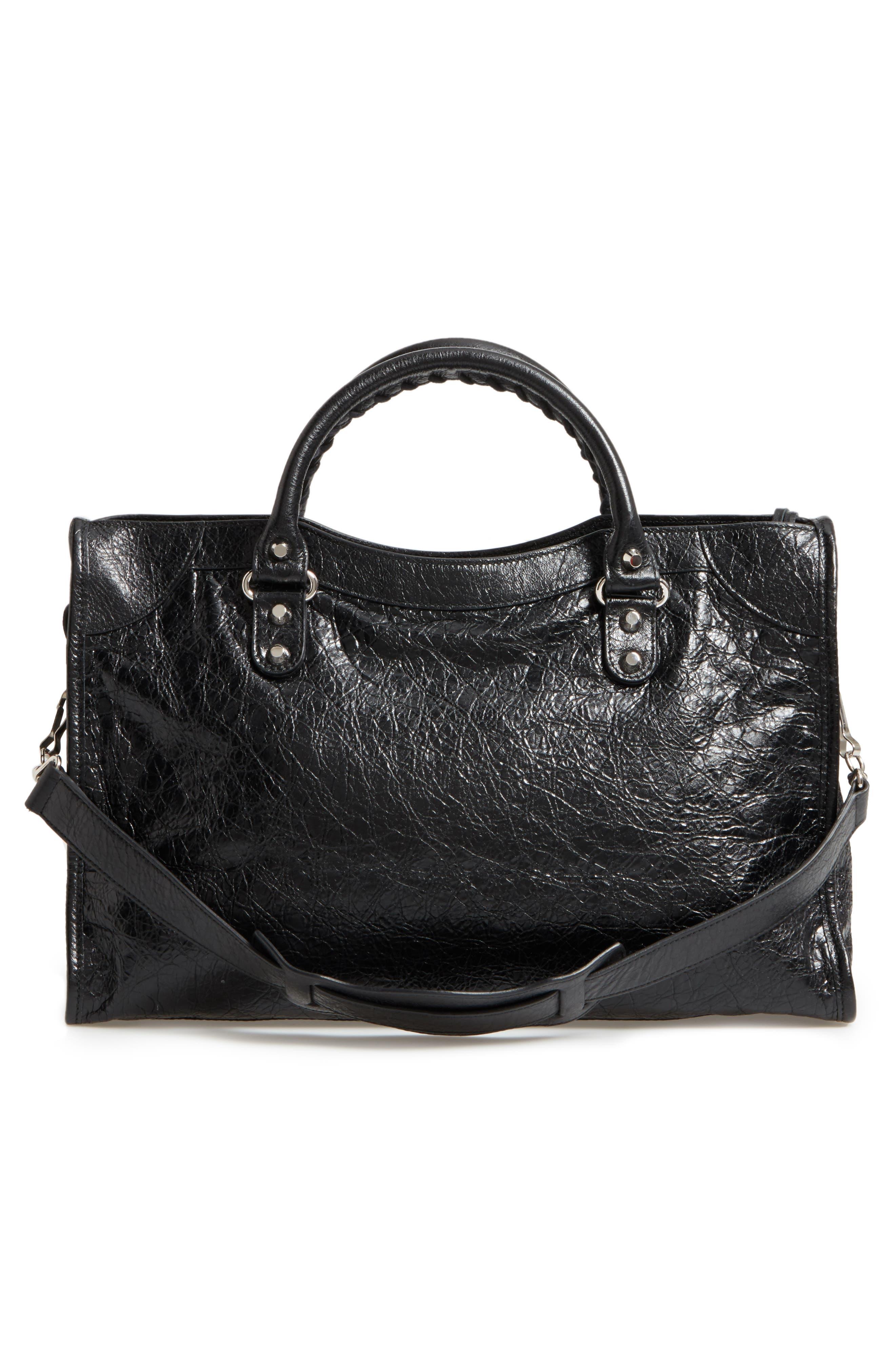 Alternate Image 3  - Balenciaga Classic City Leather Tote