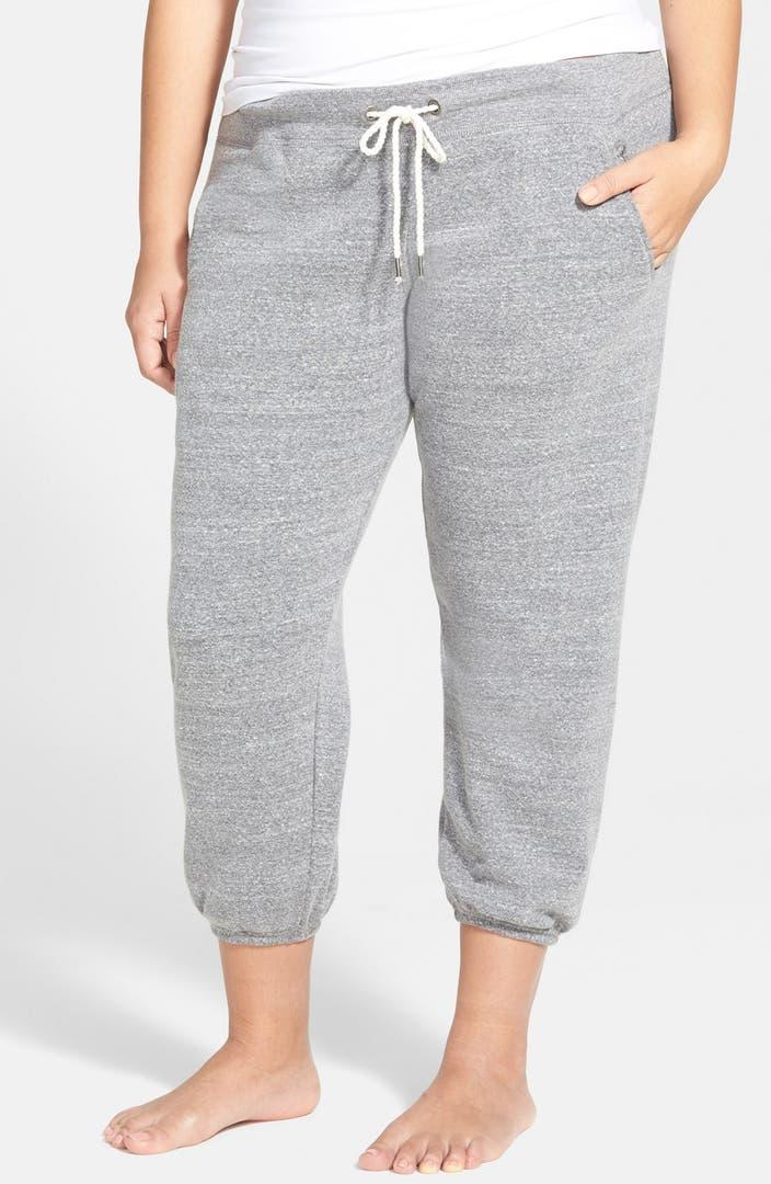 how to make jogger pants bigger