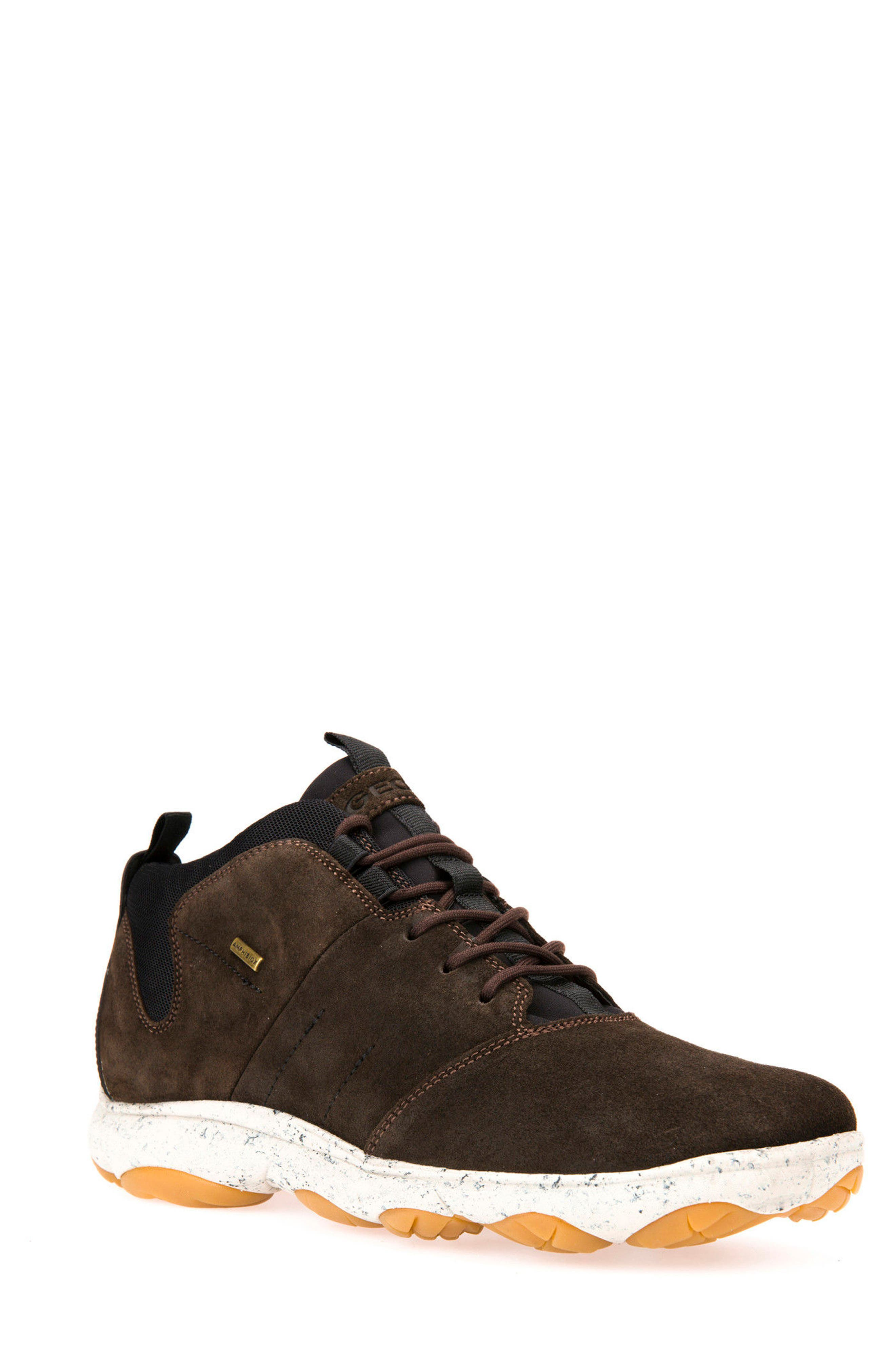Nebula ABX Waterproof Boot,                         Main,                         color, Chestnut
