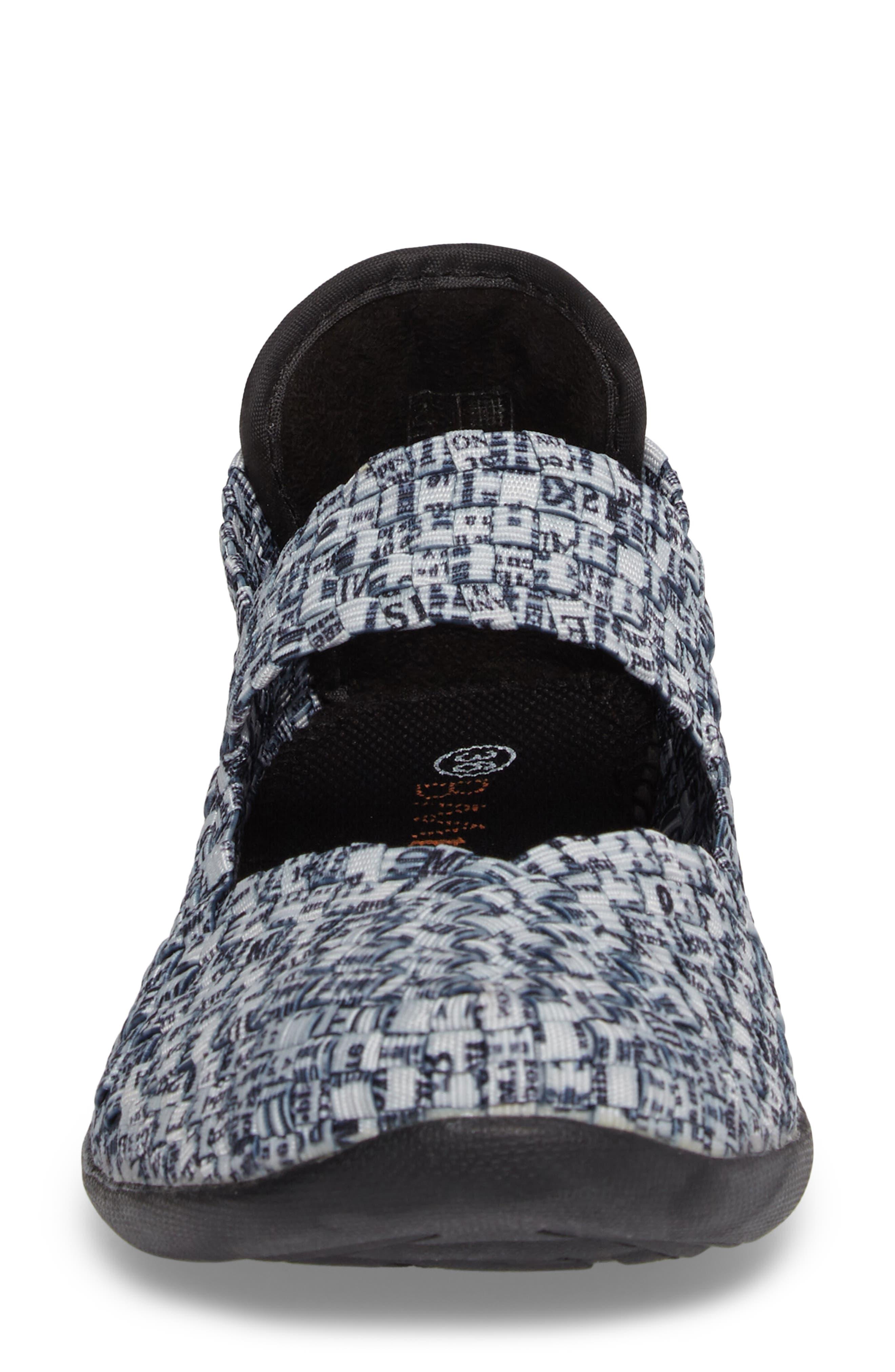 Alternate Image 4  - bernie mev. 'Cuddly' Sneaker