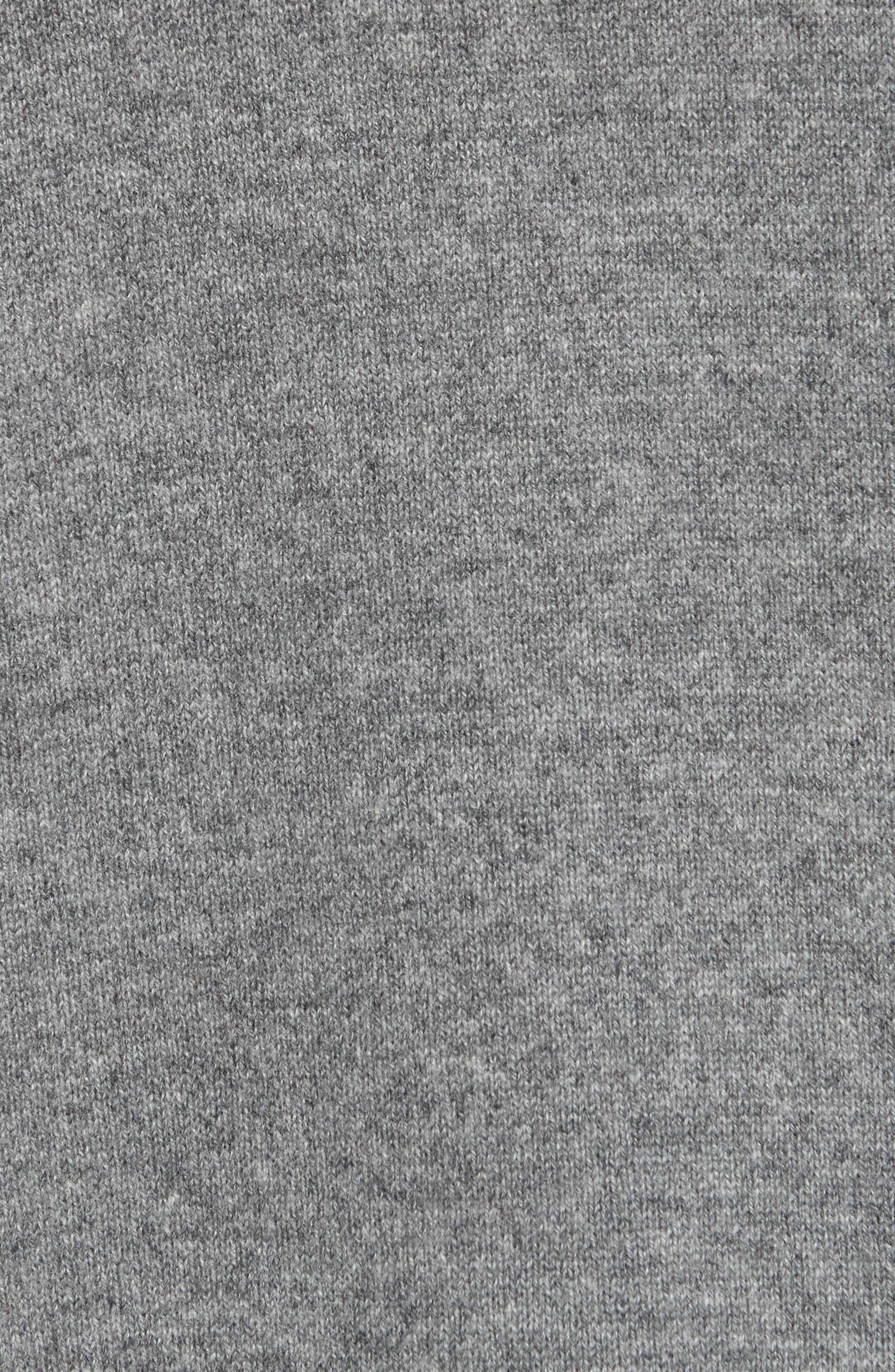Alternate Image 5  - Michael Kors Cold Shoulder Sweater