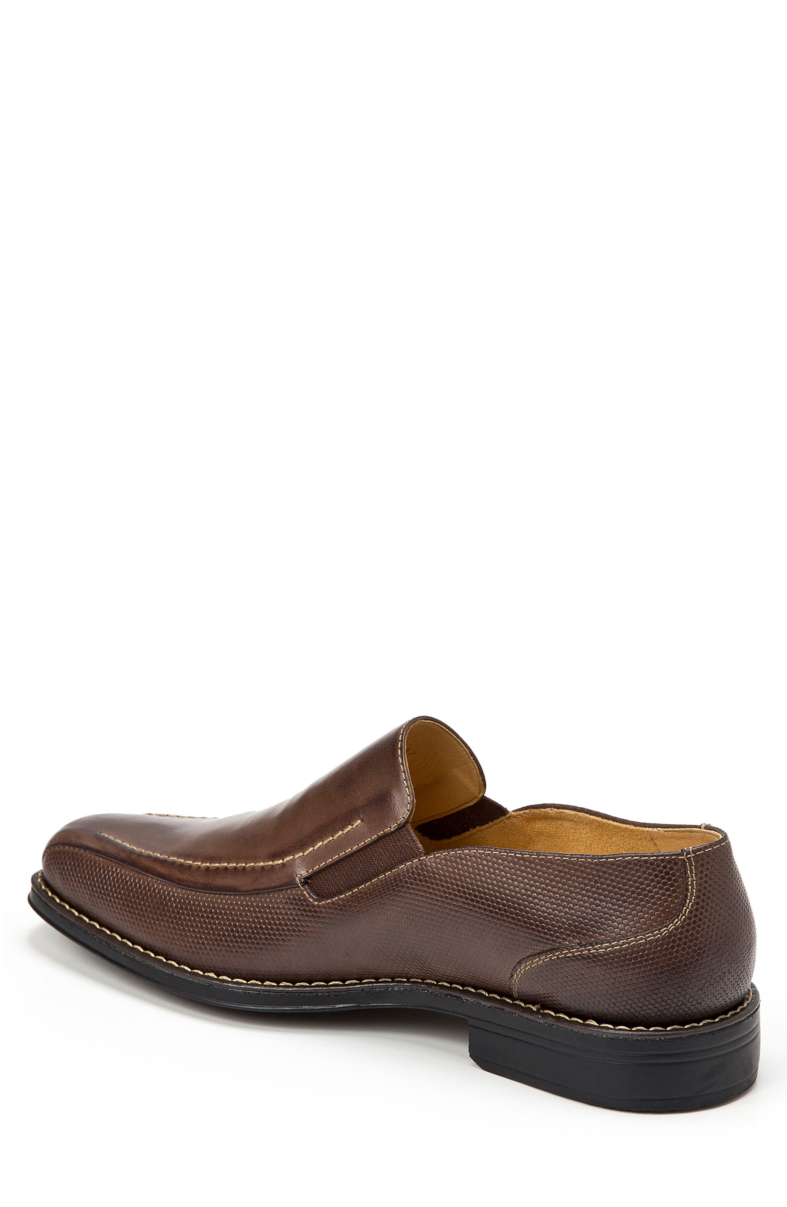 Alternate Image 2  - Sandro Moscoloni Enzo Venetian Loafer (Men)