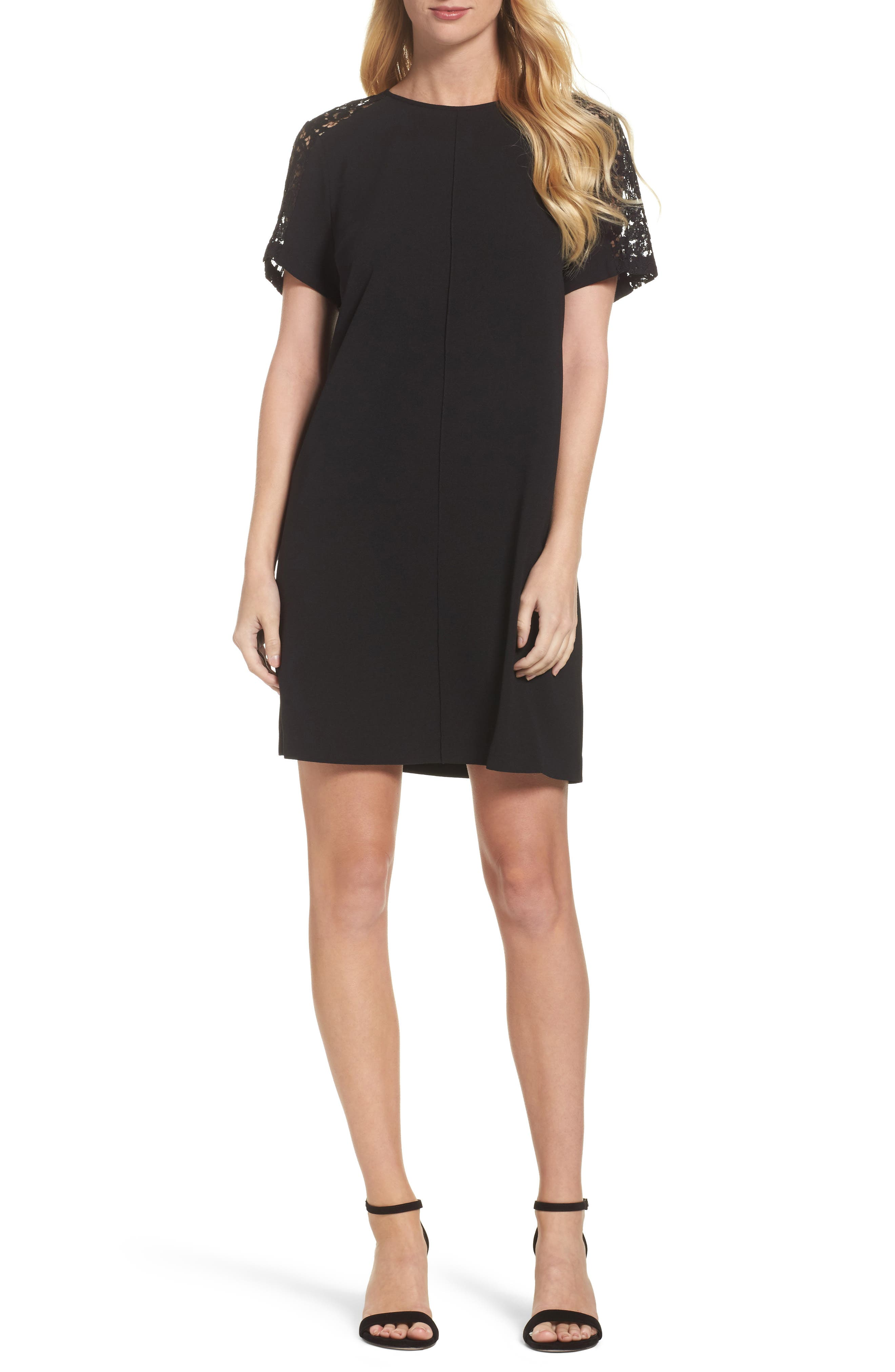 Felicity & Coco Lace Shift Dress (Nordstrom Exclusive)