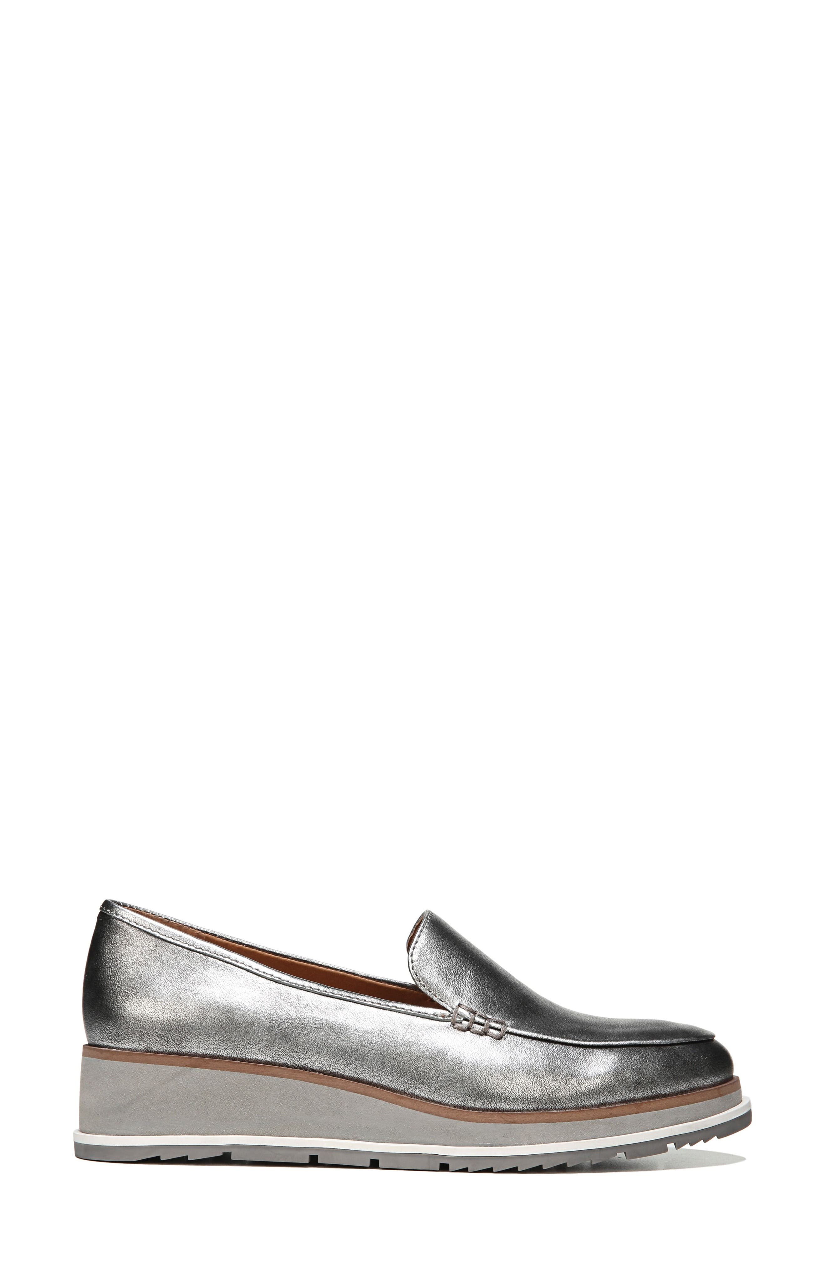 Alternate Image 2  - SARTO by Franco Sarto Ayers Loafer Flat (Women)