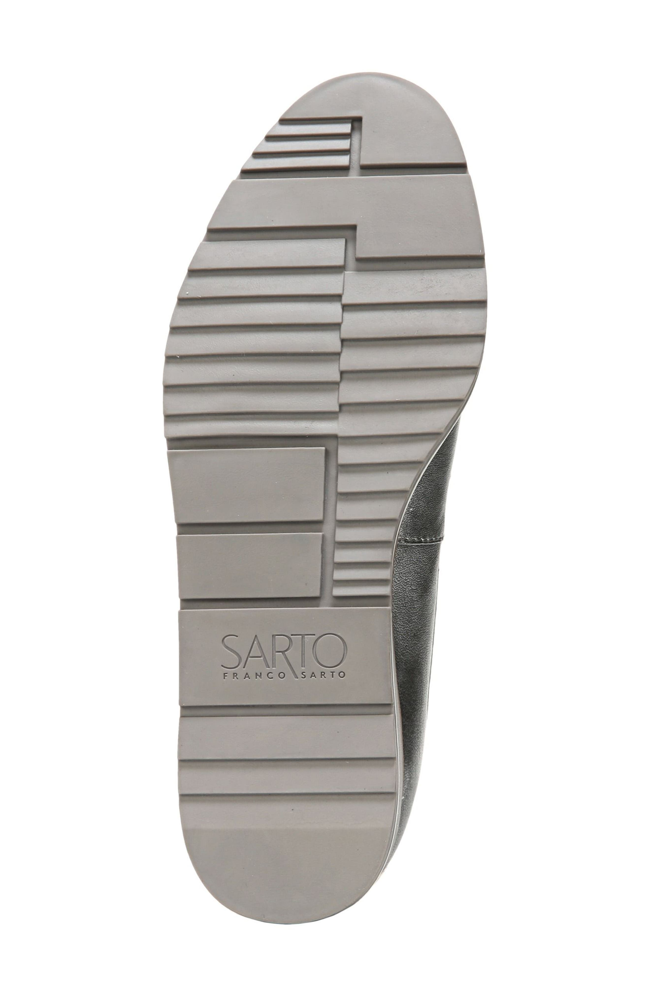Alternate Image 6  - SARTO by Franco Sarto Ayers Loafer Flat (Women)