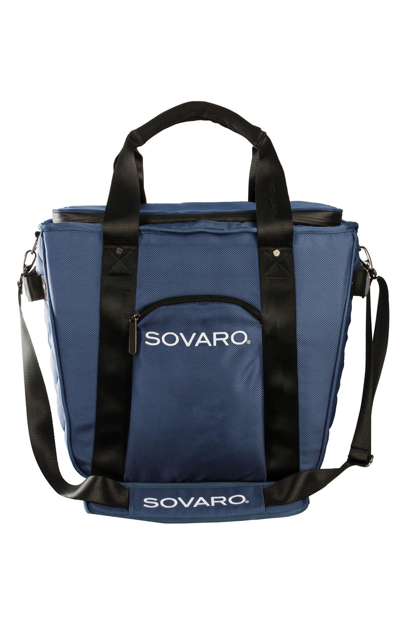 Sovaro 18-Inch Soft Sided Cooler