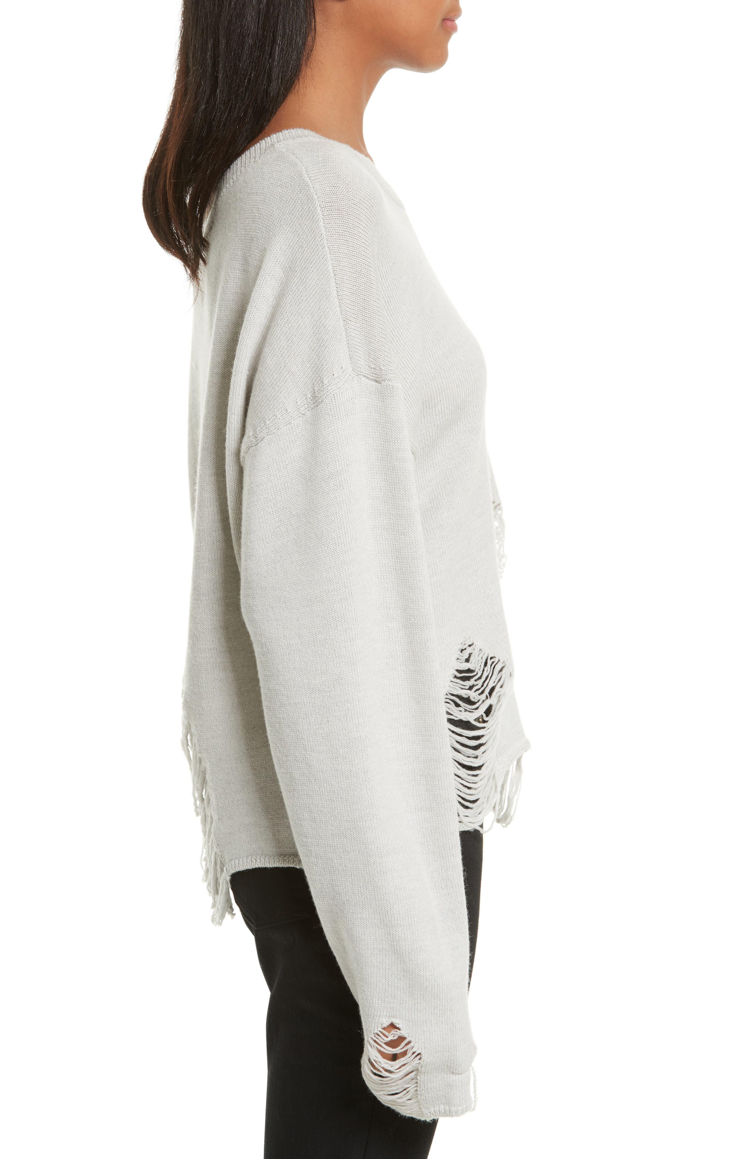 Alternate Image 3  - IRO Parola Sweater