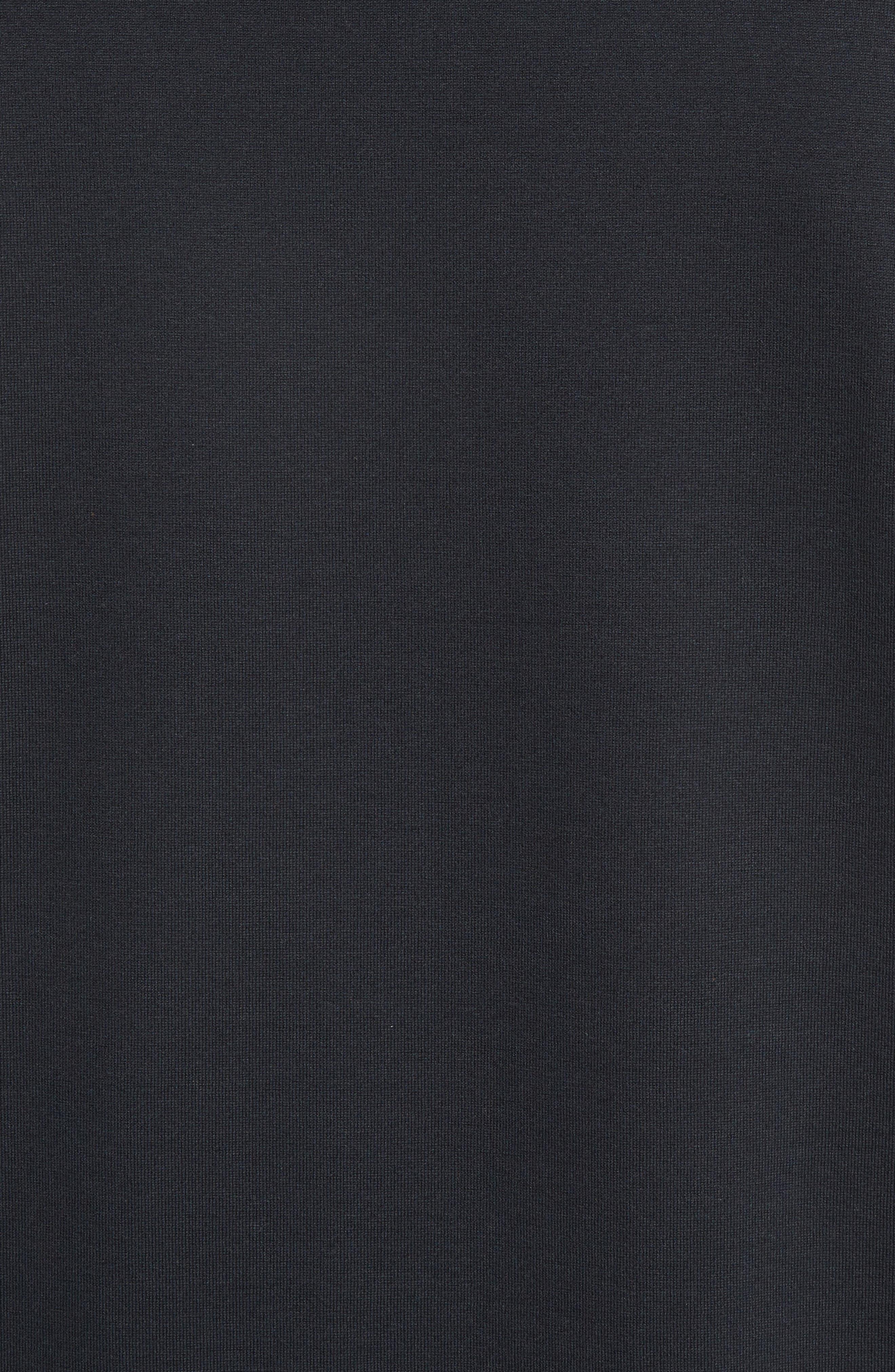 Nash Face T-Shirt,                             Alternate thumbnail 5, color,                             Black