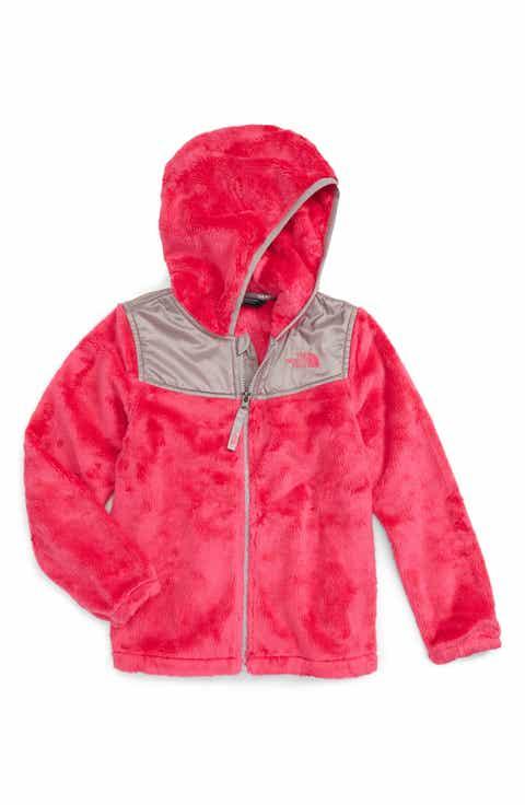 Girls' Coats, Jackets & Outerwear: Rain, Fleece & Hood | Nordstrom ...
