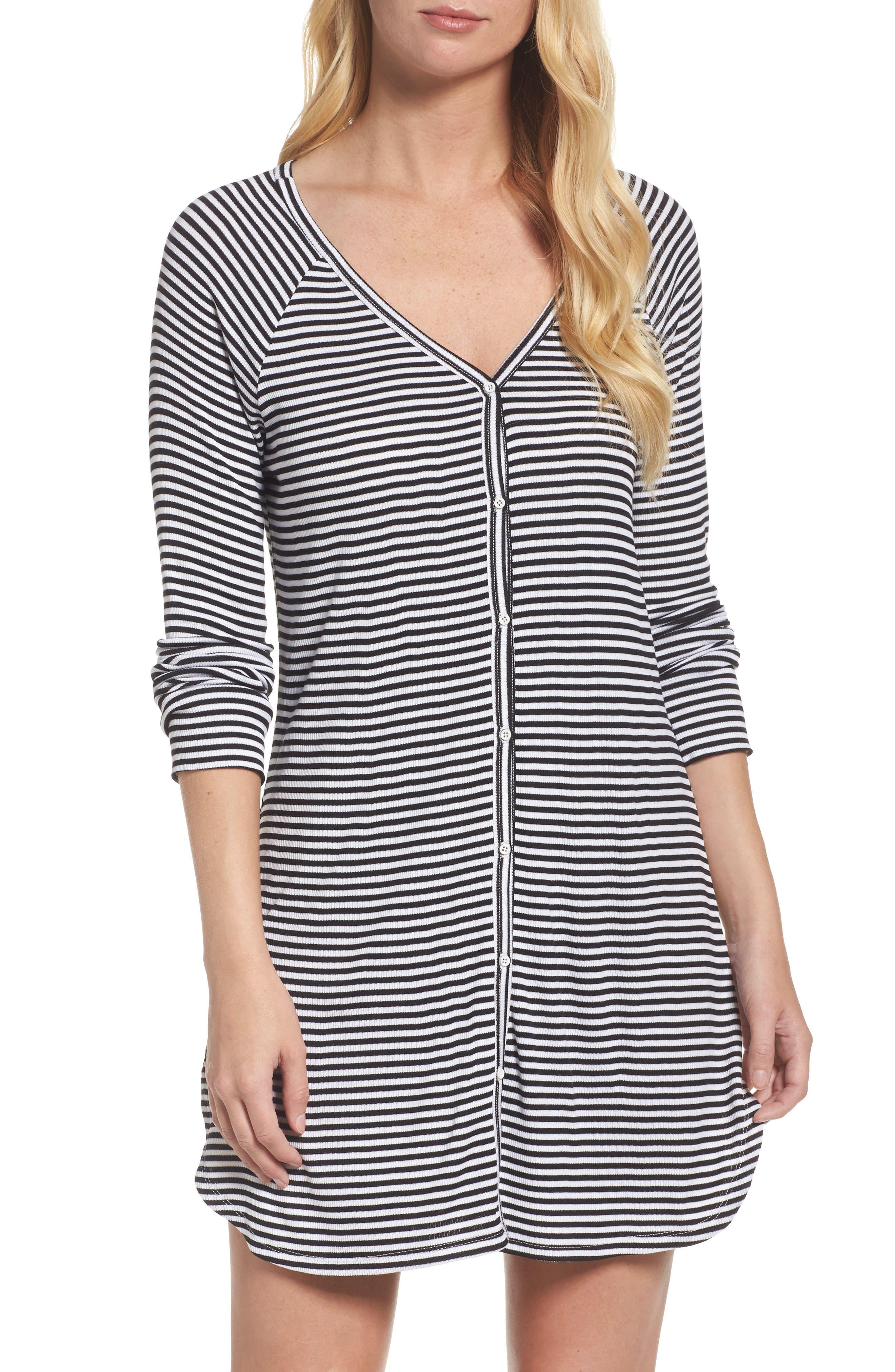 Nordstrom Lingerie Short Nightgown