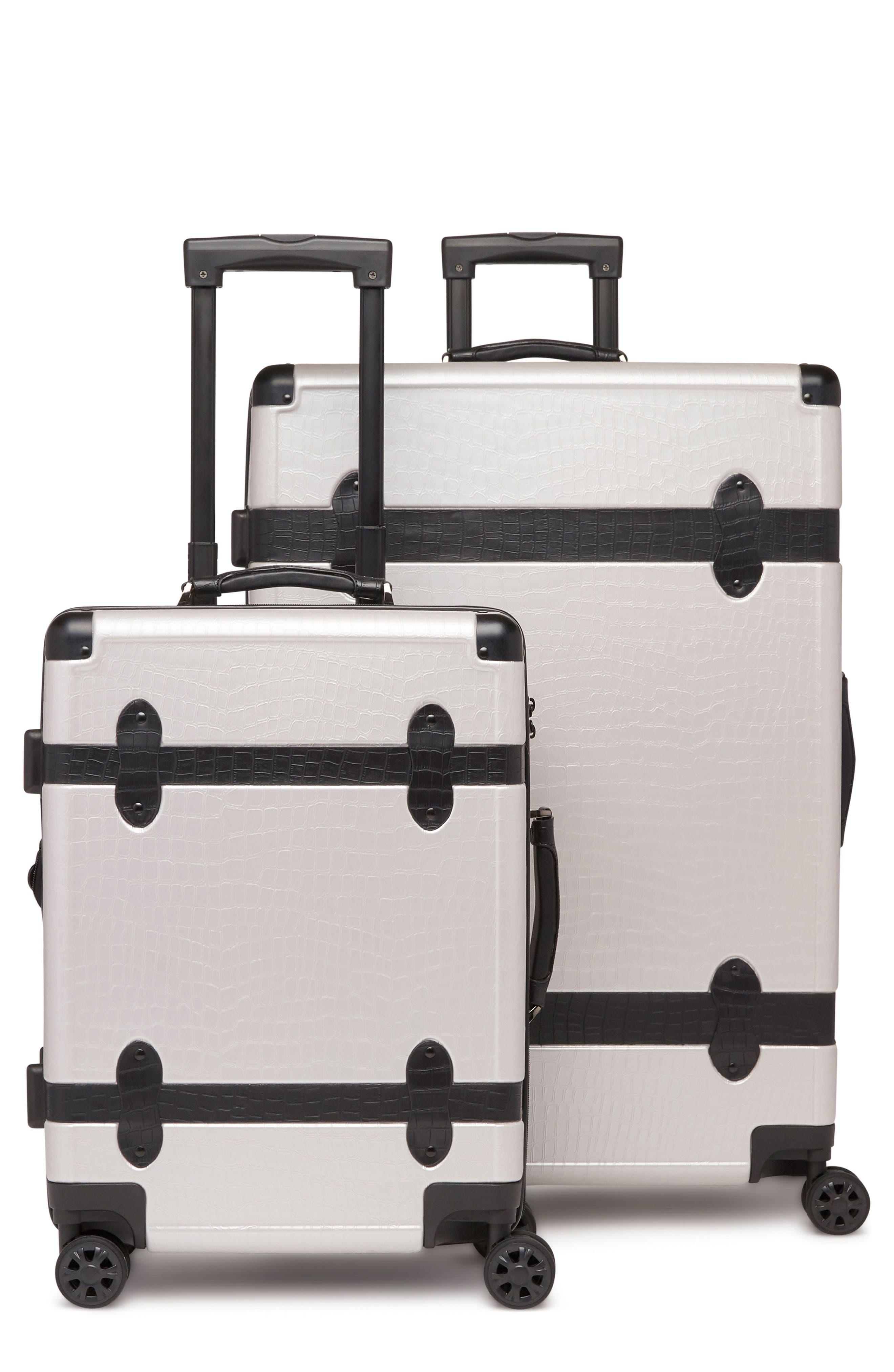 Main Image - CALPAK 22-Inch & 30-Inch Trunk Rolling Luggage Set