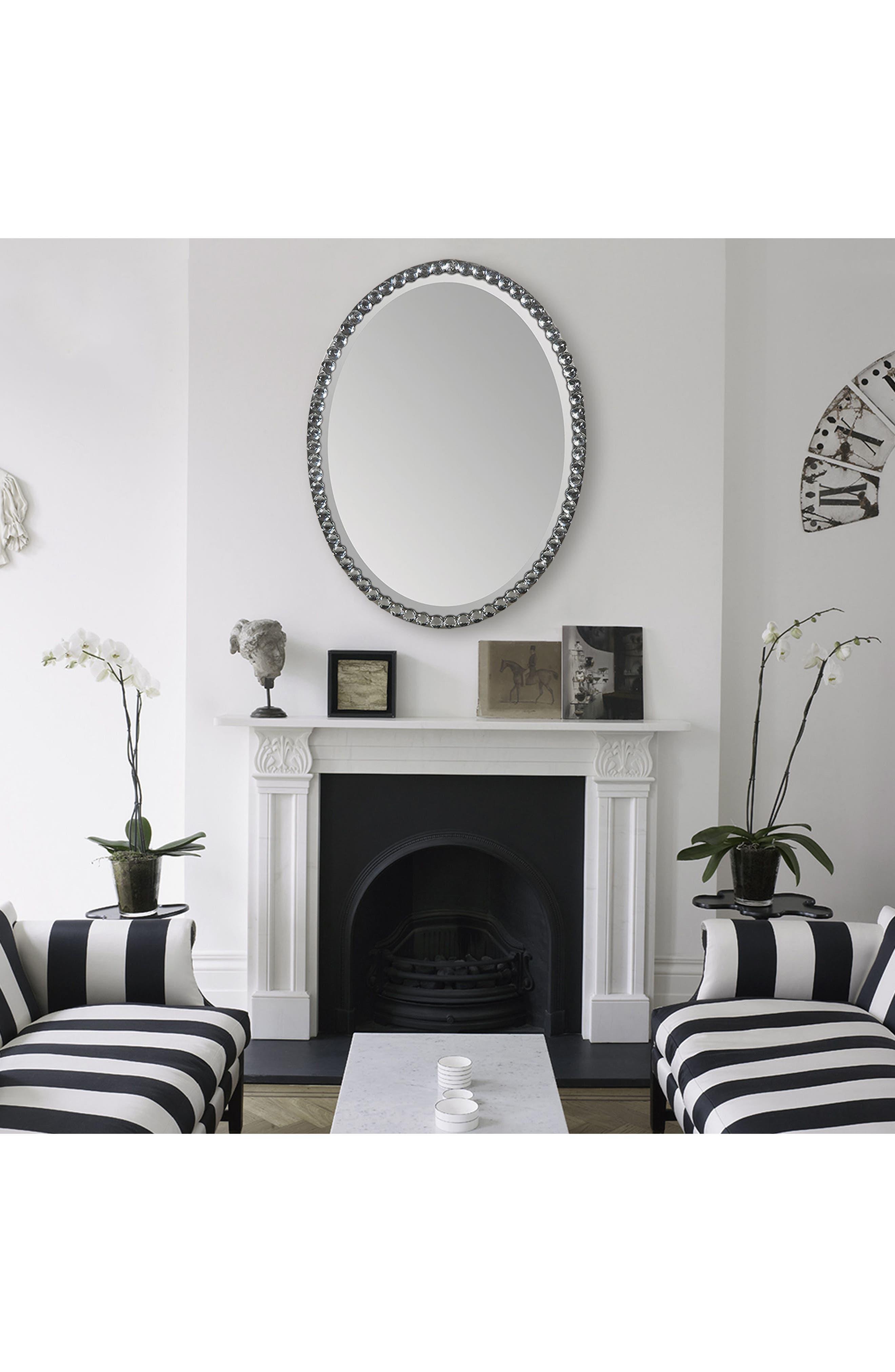 Alternate Image 3  - Renwil 'Rhiannon' Mirror